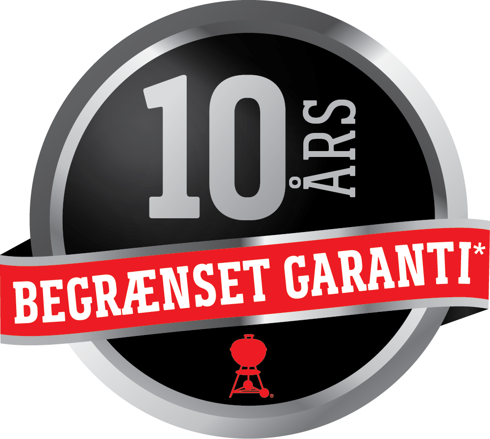Garanti badge