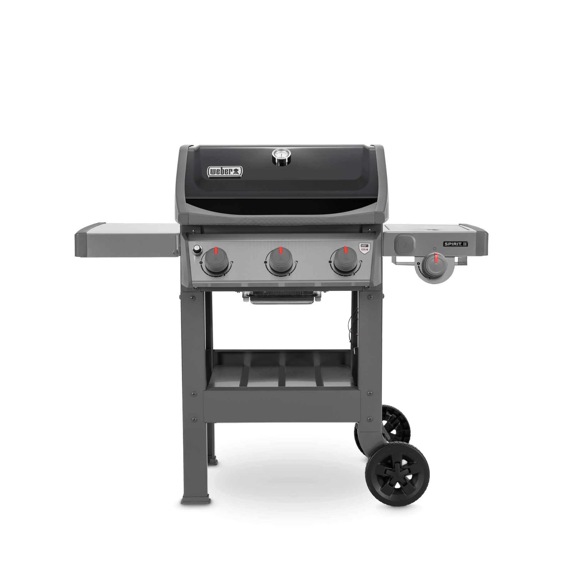 Spirit II E-320 GBS Gas Barbecue