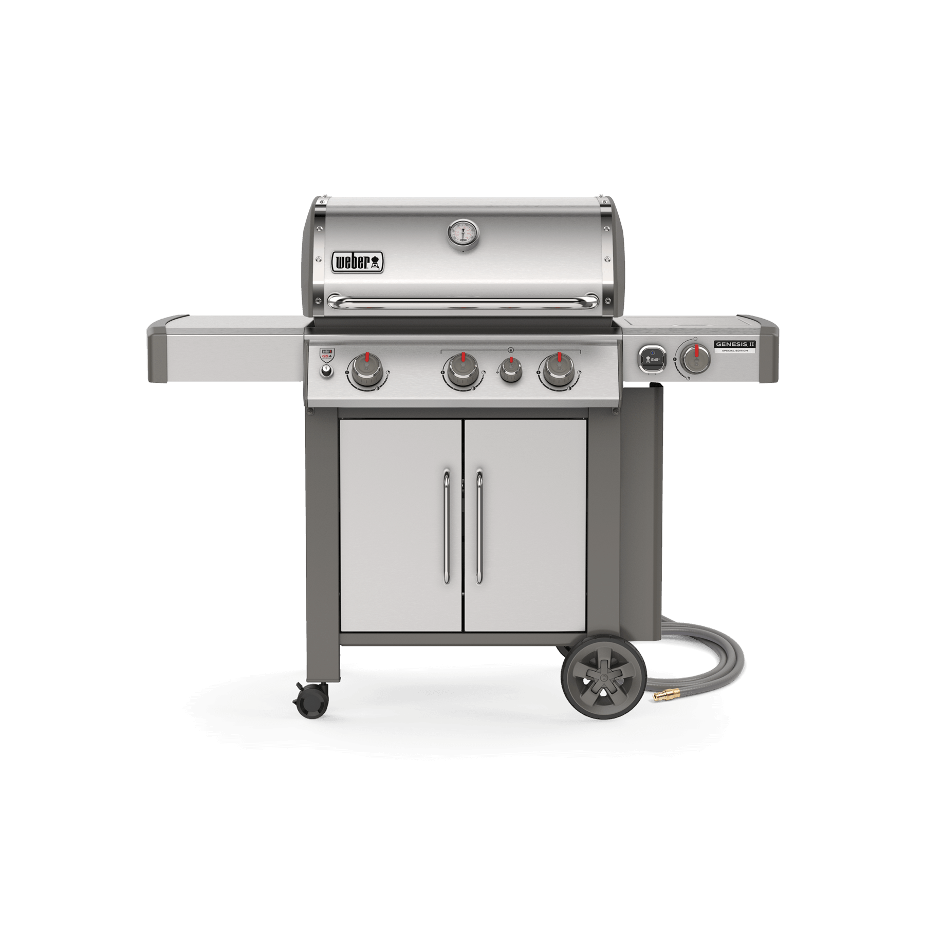 Genesis® II CSS-335 Gas Grill (Natural Gas)