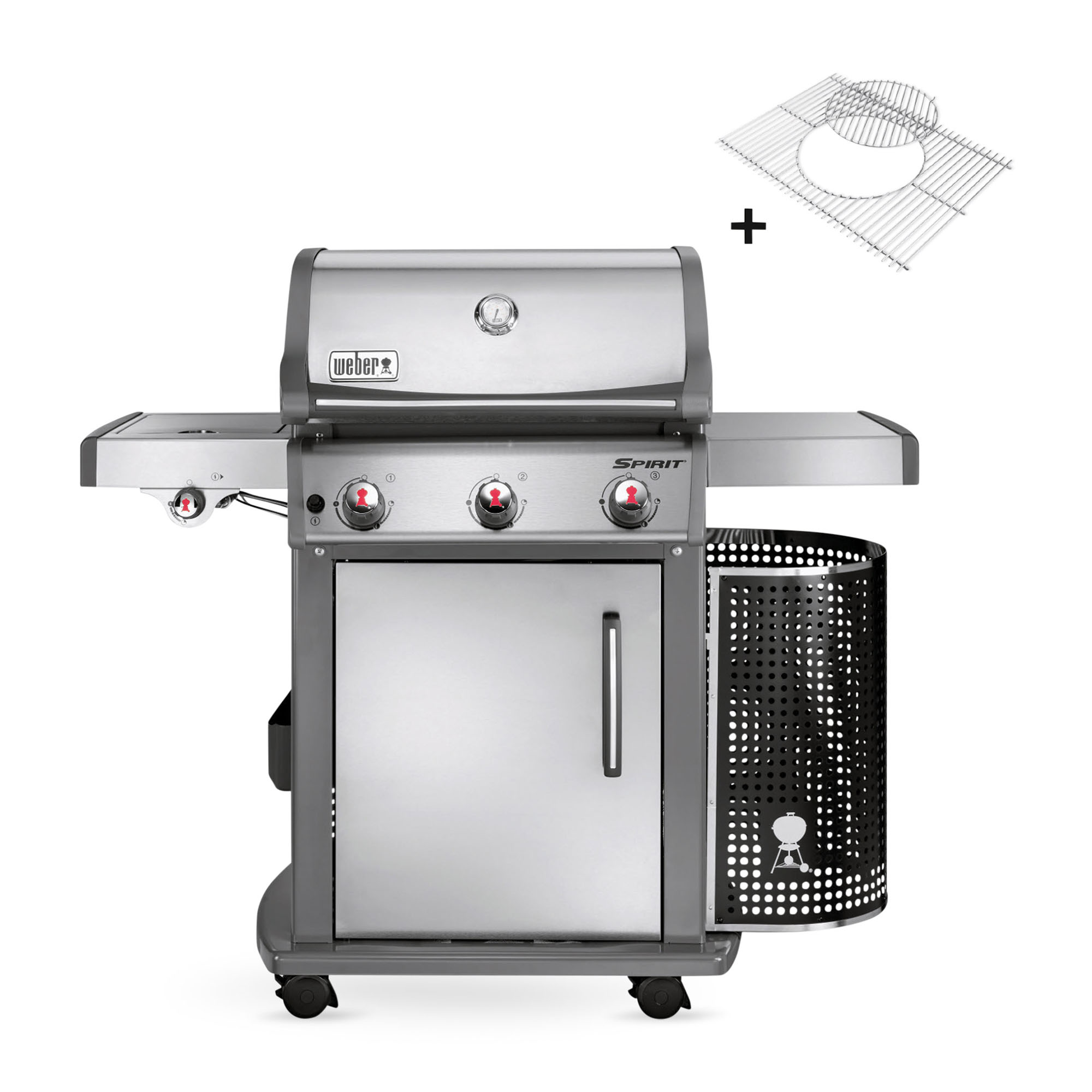 ersatzteile weber grill the sportsman series portable. Black Bedroom Furniture Sets. Home Design Ideas