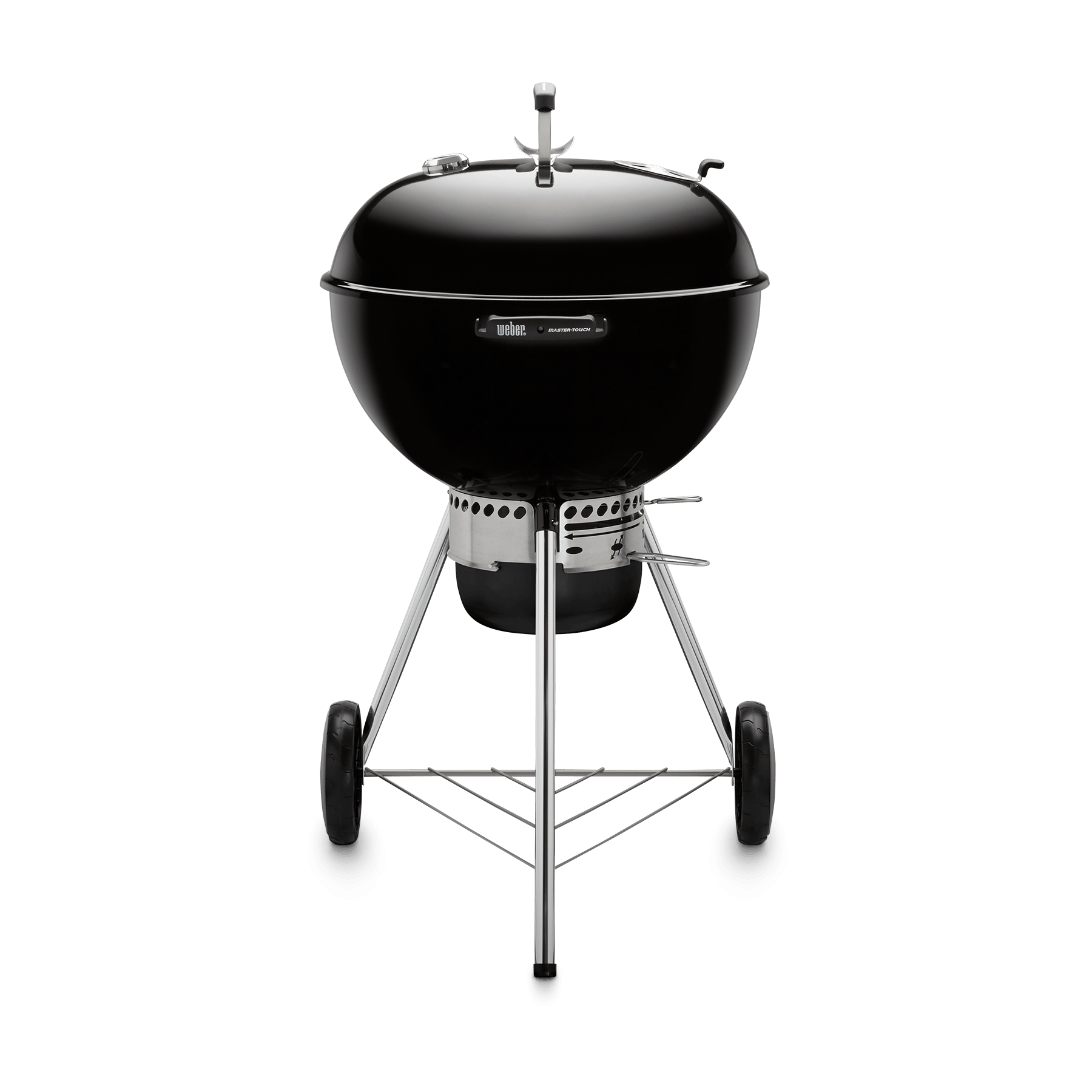 Master-Touch GBS Special Edition Houtskoolbarbecue Ø 57 cm