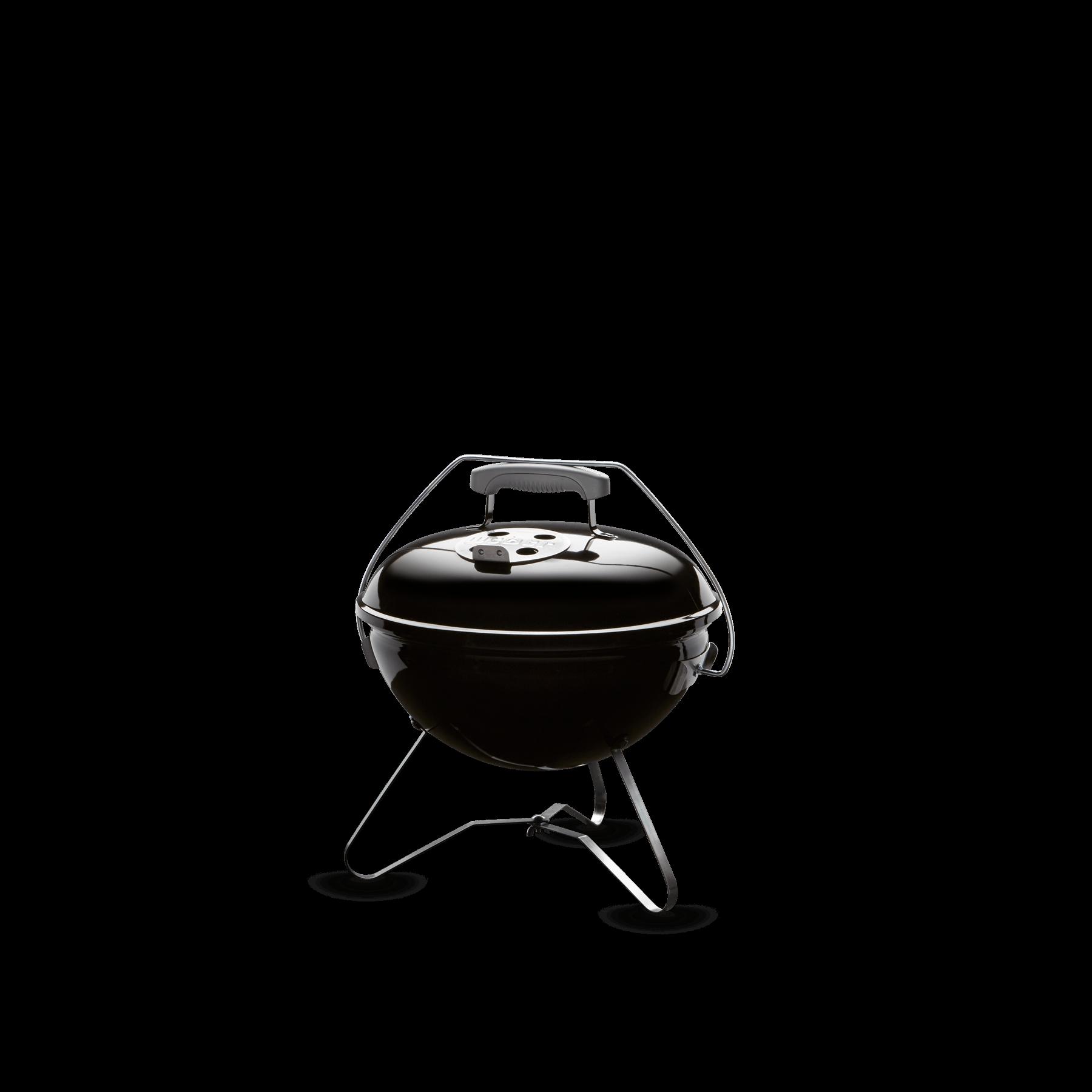 "Parrilla a carbón Smokey Joe® Premium, 14"""