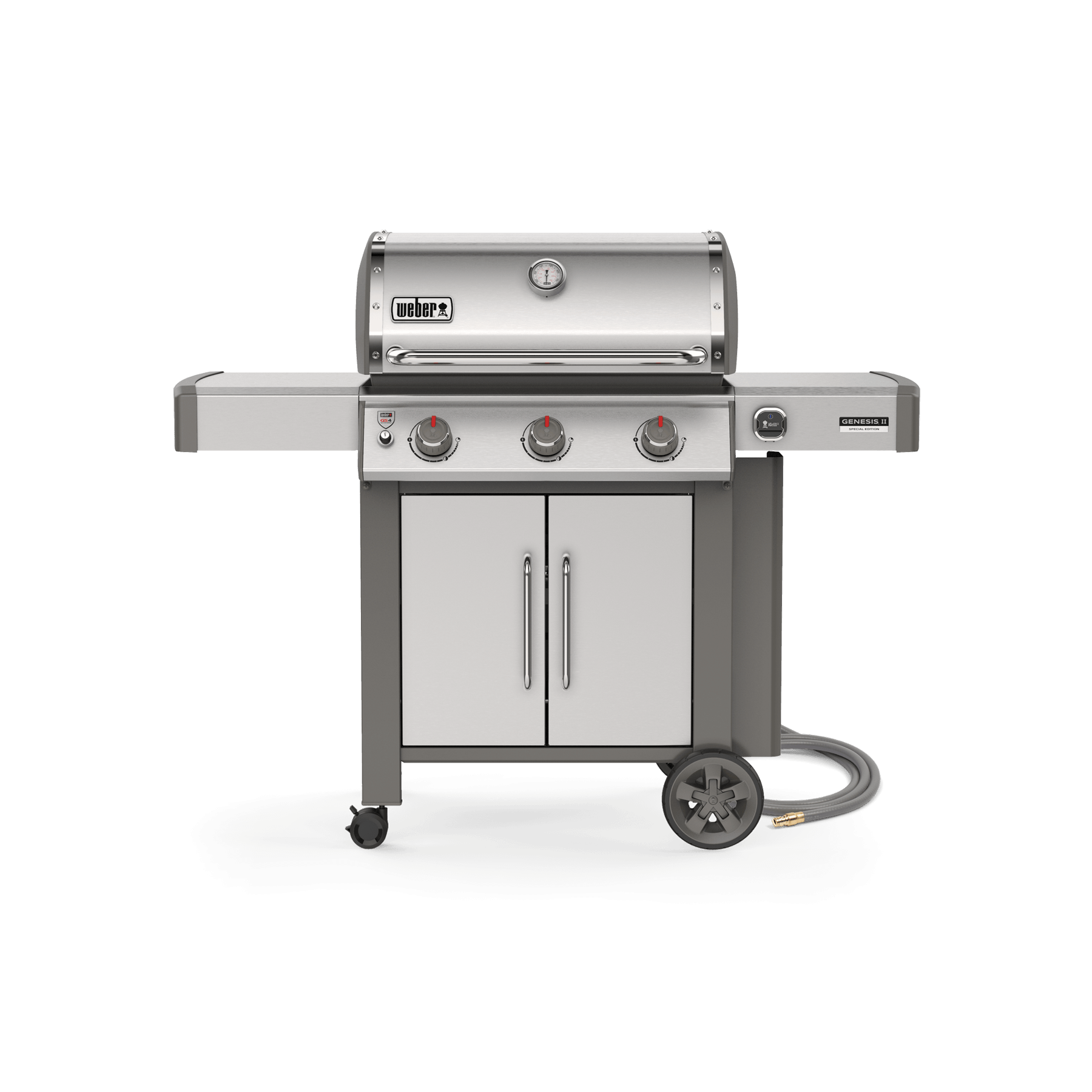 Genesis® II CSS-315 Gas Grill (Natural Gas)