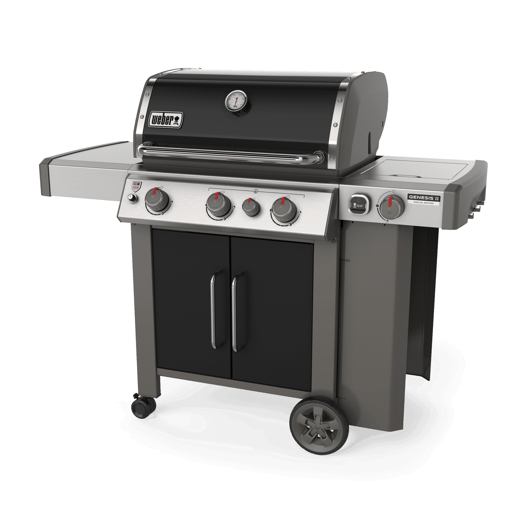 Genesis® II CSE-335 Gas Grill