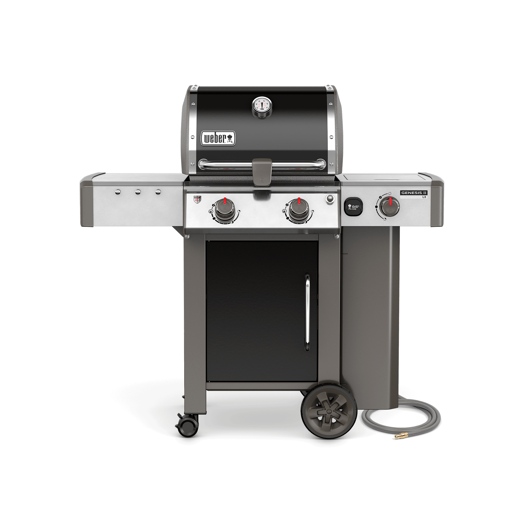 Genesis® II LX E-240 Gas Grill (Natural Gas)