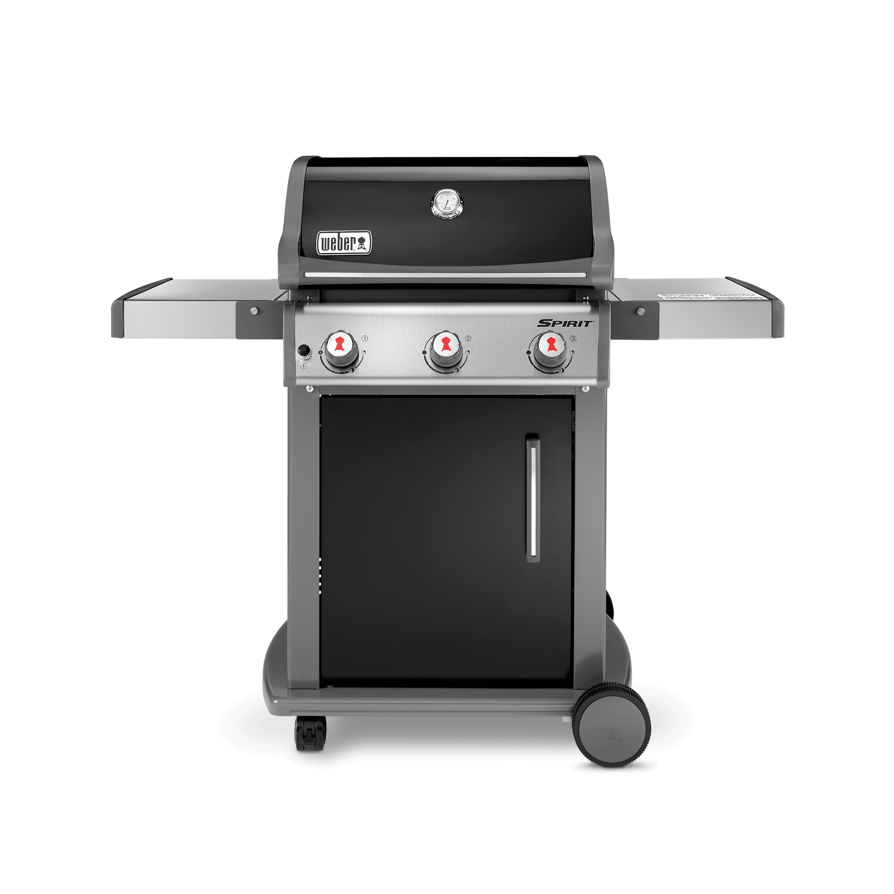 SPIRIT E-310 燃气烤炉