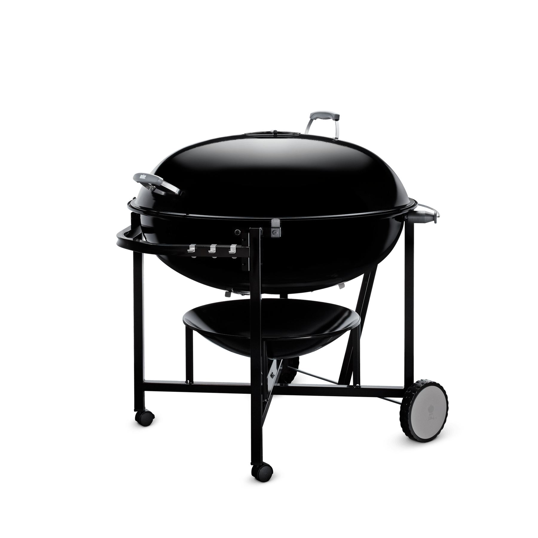 Ranch Kettle Charcoal Grill 37""