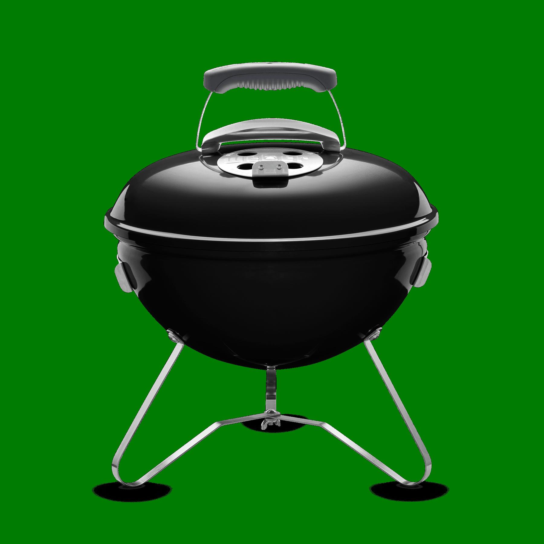 Smokey Joe® – Holzkohlegrill Ø 37 cm