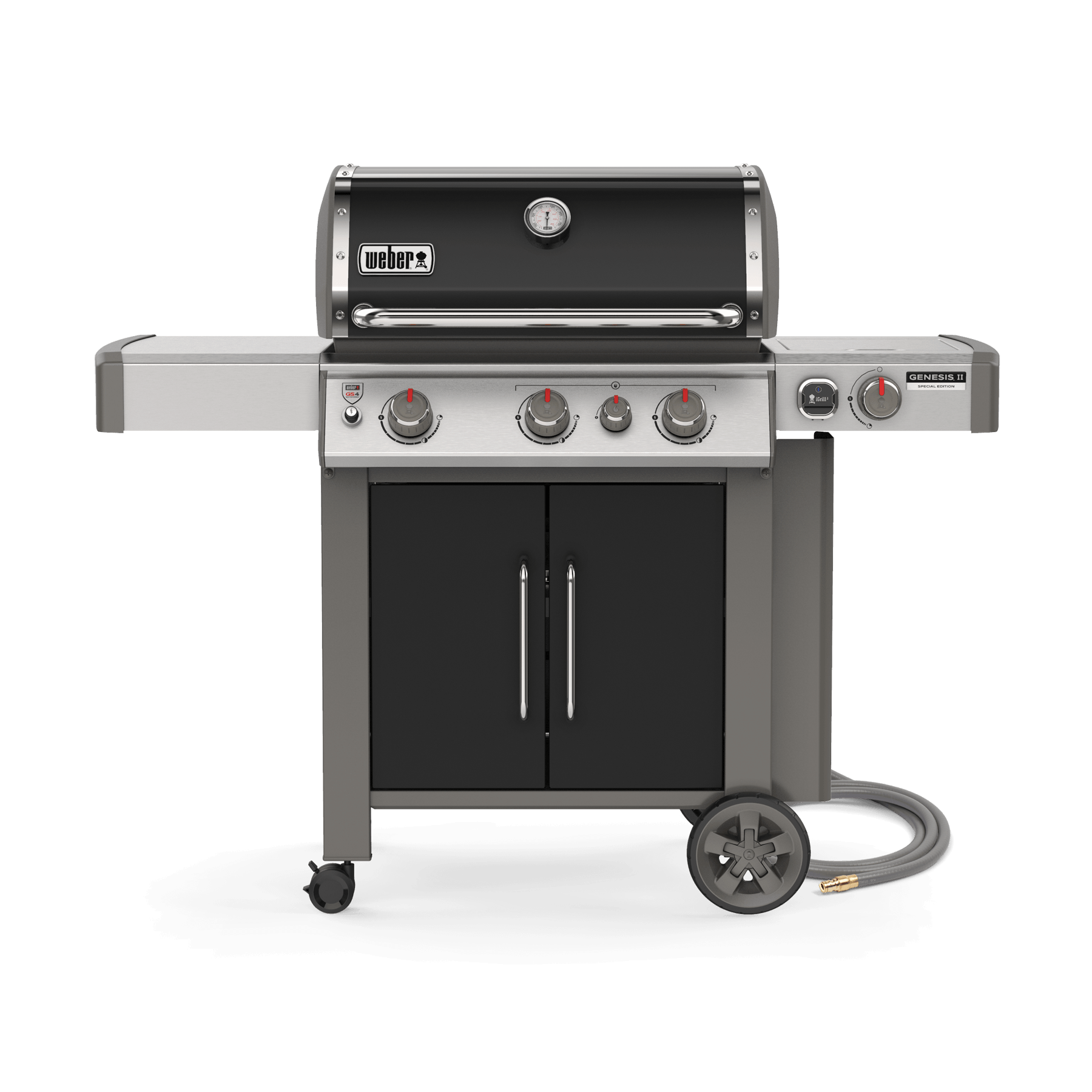 Genesis® II CSE-335 Gas Grill (Natural Gas)