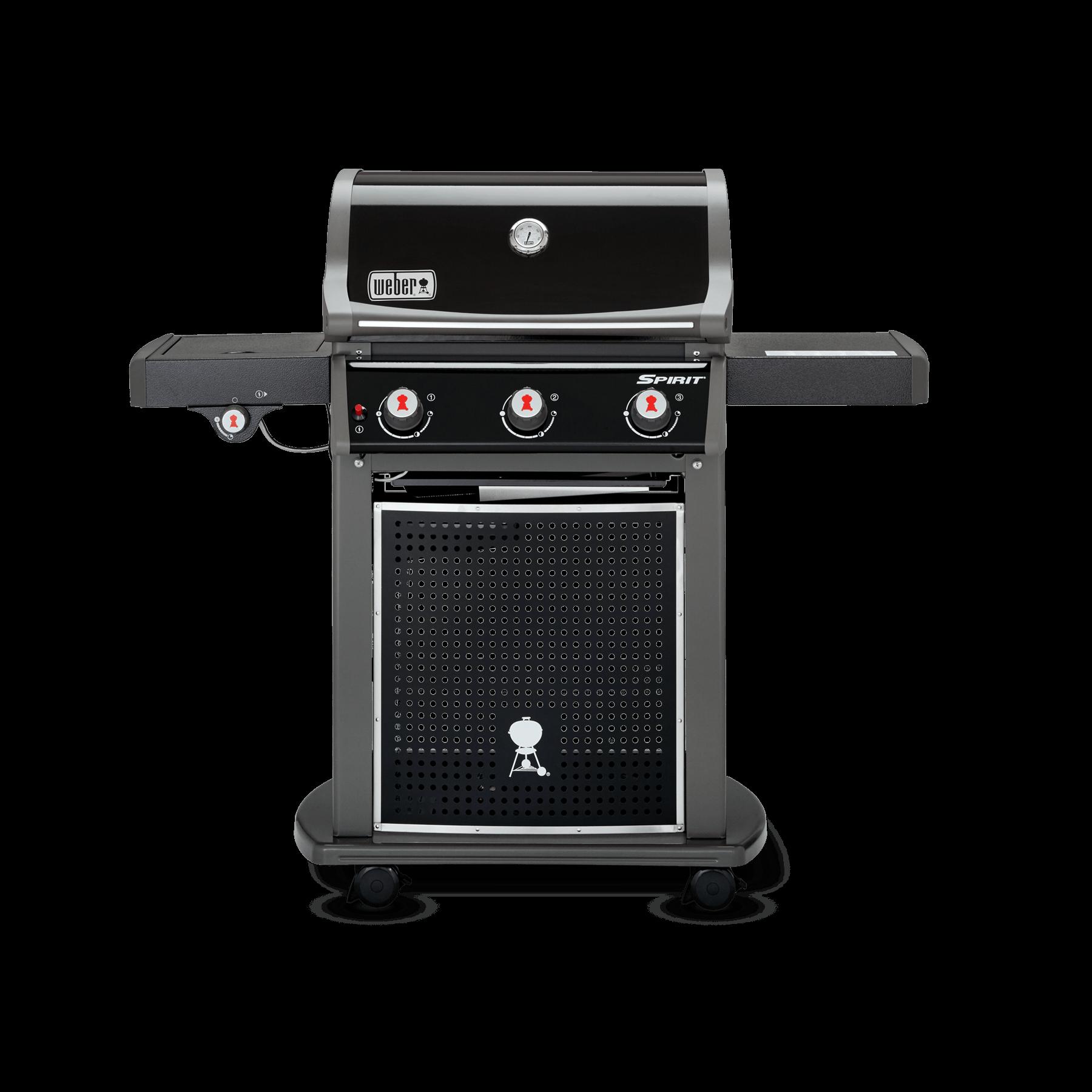 Barbecue à gaz Spirit Classic E-320