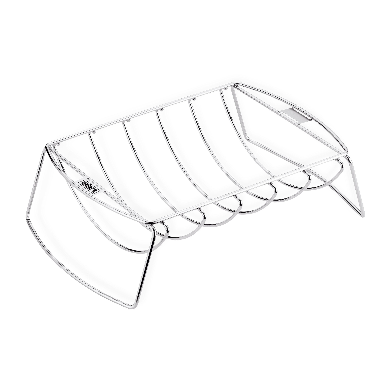 bratenrost f r q hitzeschild klein weber grill original. Black Bedroom Furniture Sets. Home Design Ideas