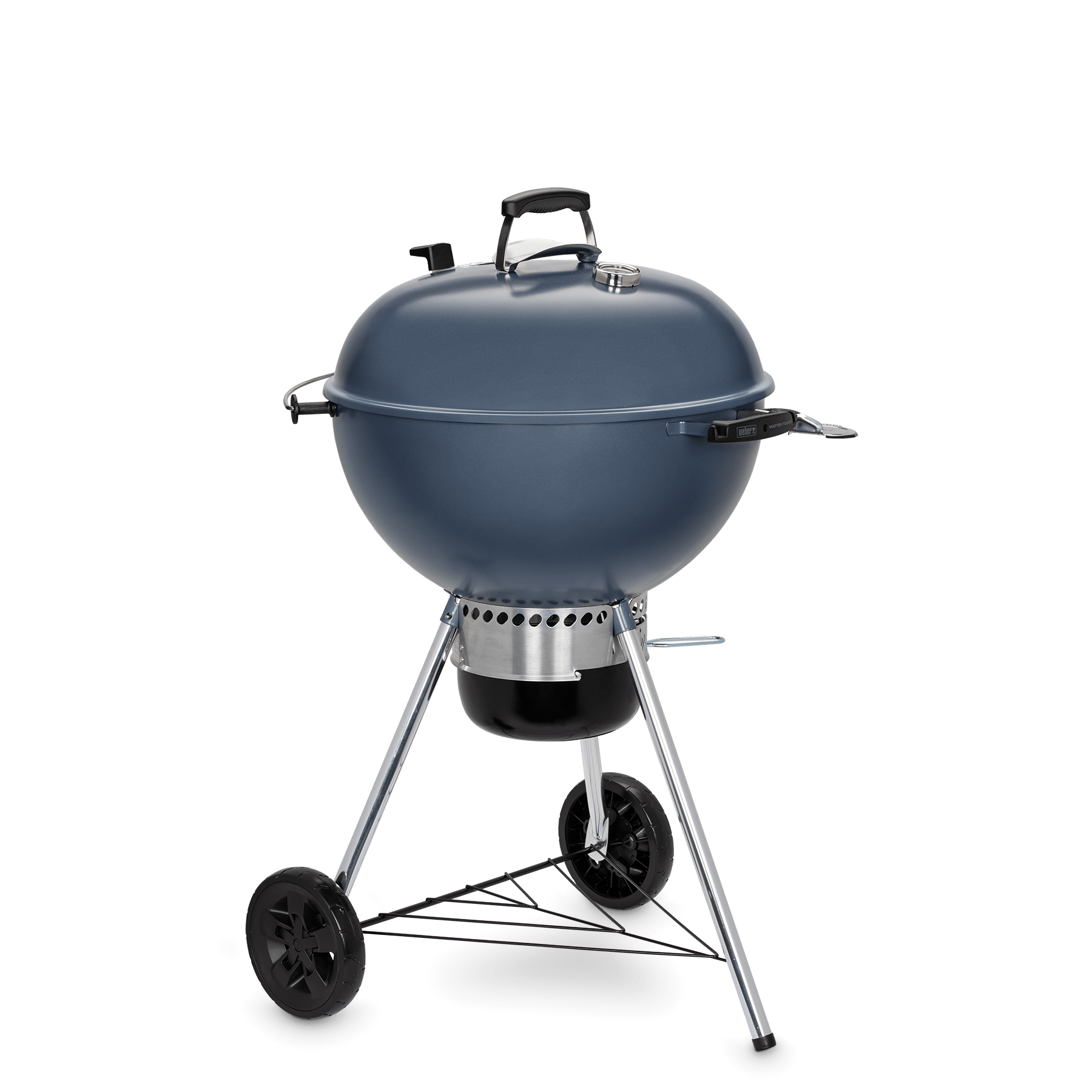 Master-Touch GBS C-5750 – Holzkohlegrill Ø 57cm