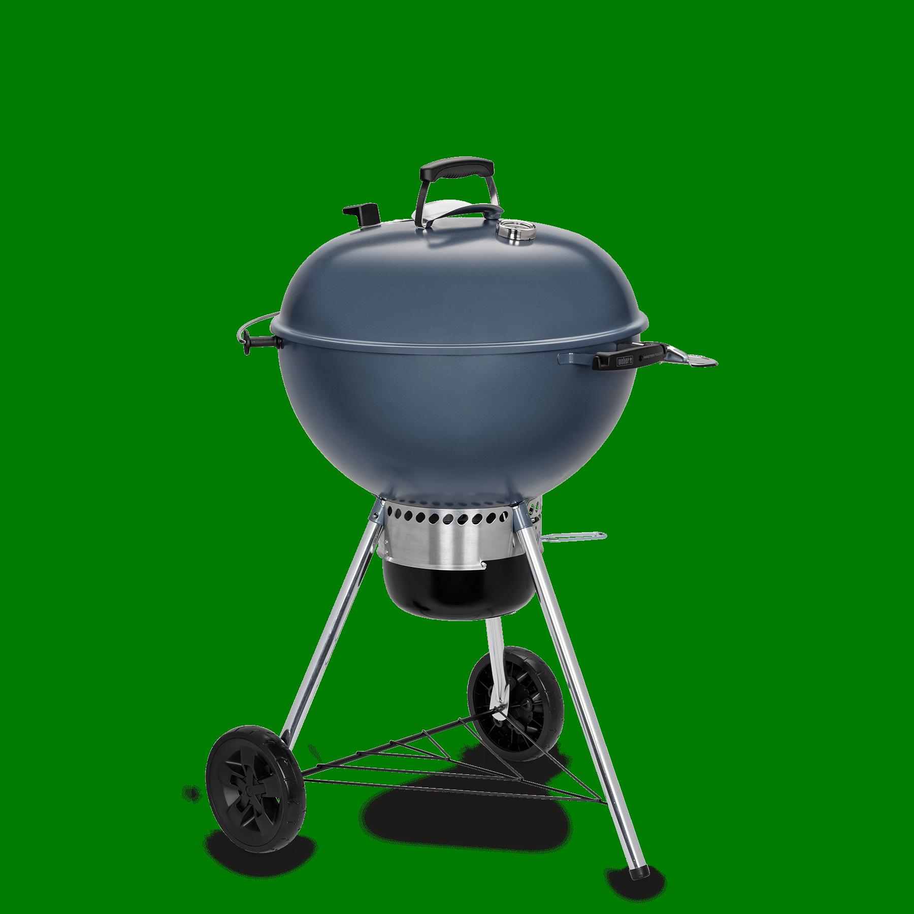 Master-Touch GBS C-5750 Houtskoolbarbecue van 57 cm