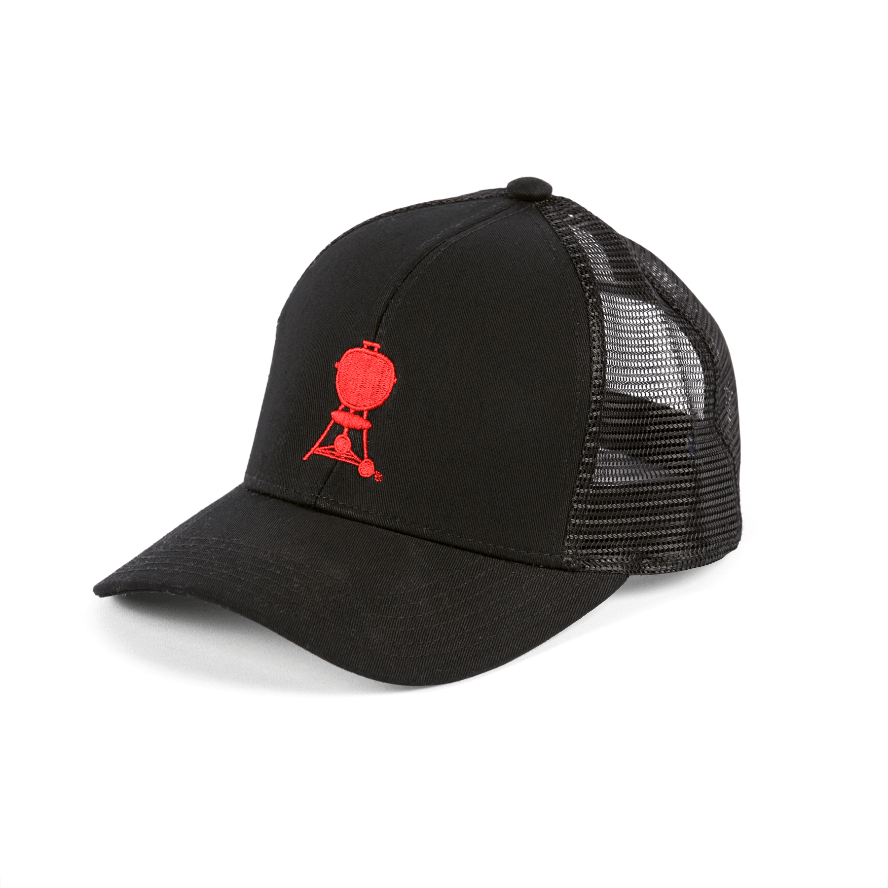 Gorra Red Kettle - Negra