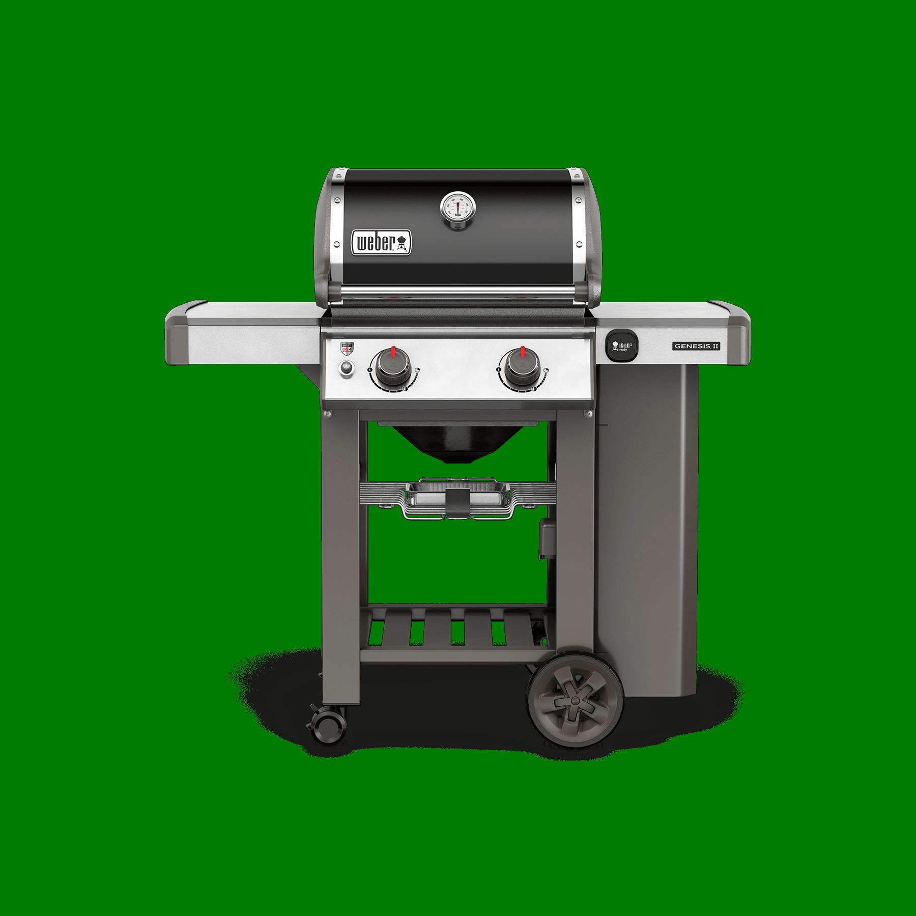 Genesis® II E-210 Gas Grill