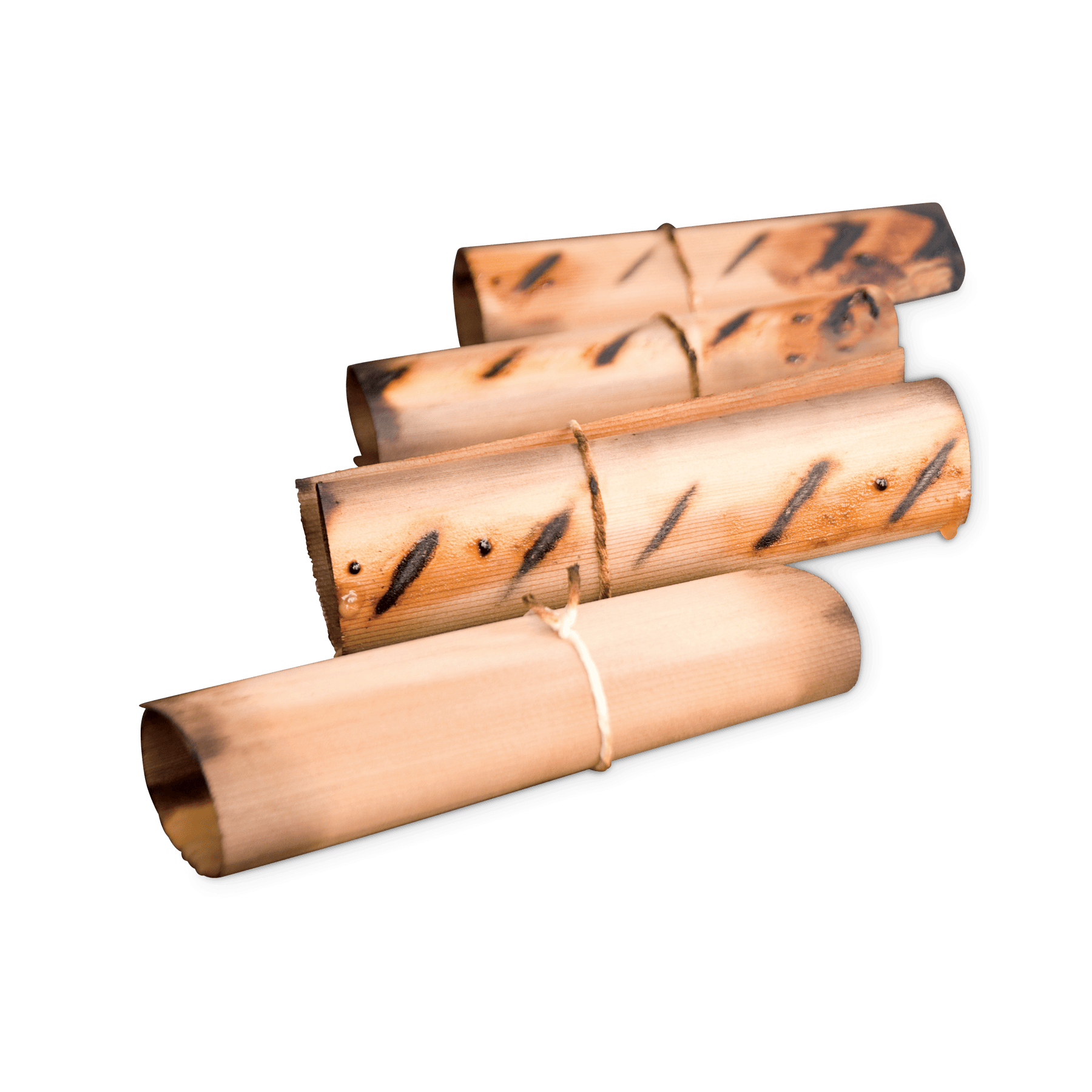 Alder Wood Wraps