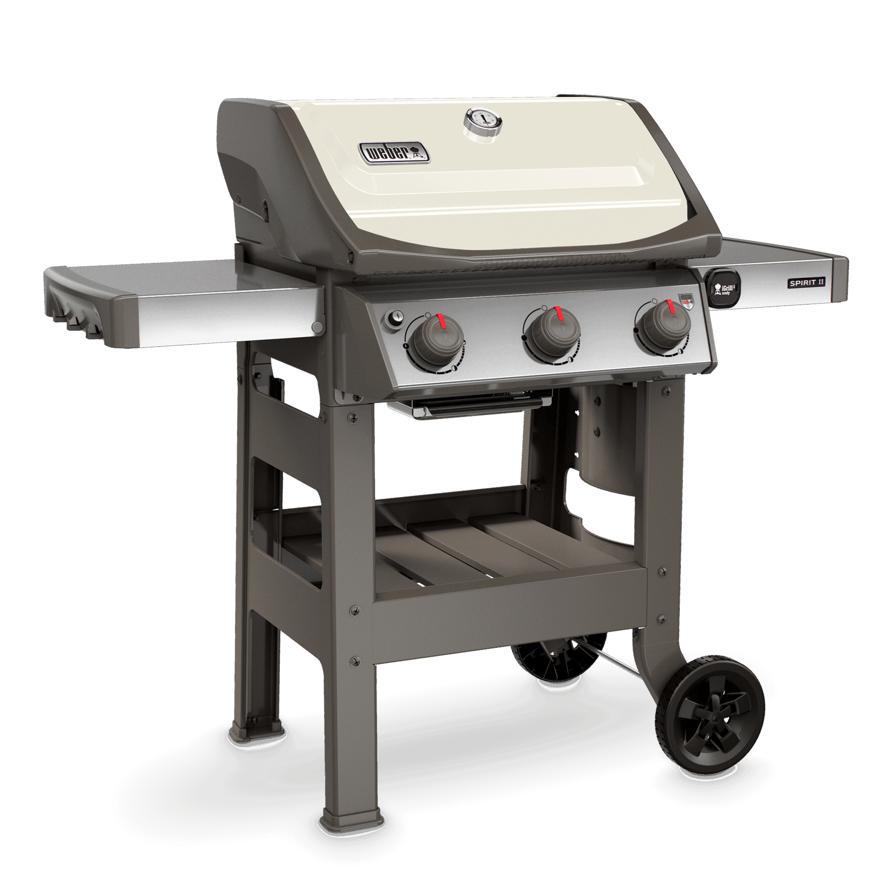 Spirit II E-310 Gas Grill