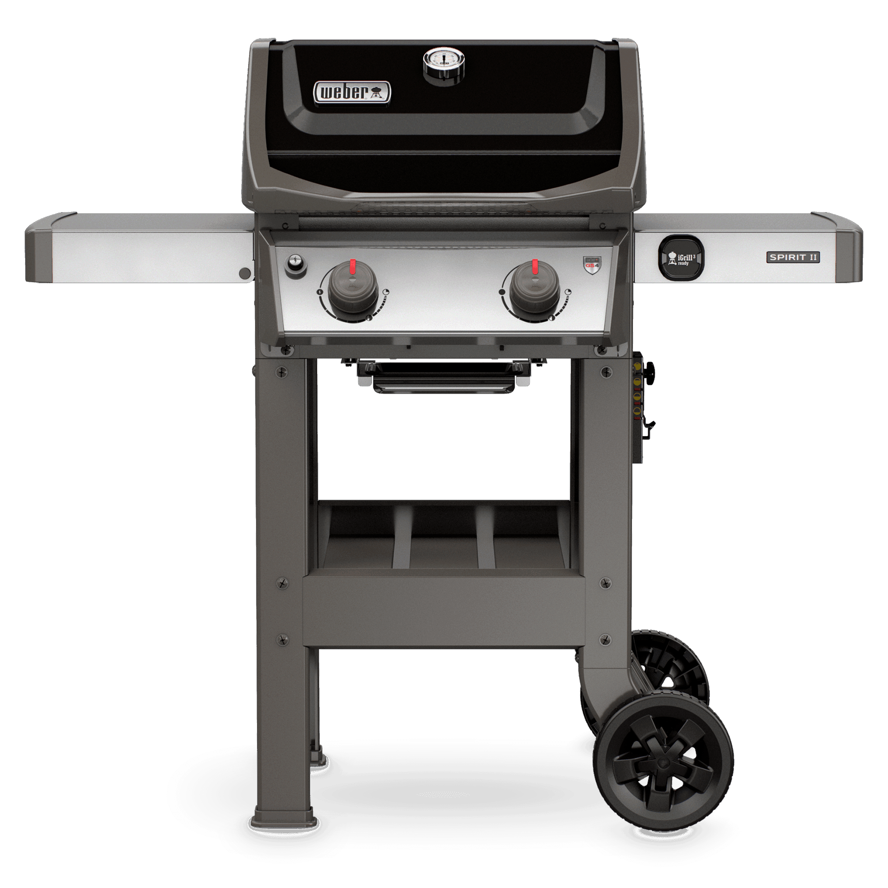 weber spirit ii e 210 gas grill weber grills. Black Bedroom Furniture Sets. Home Design Ideas