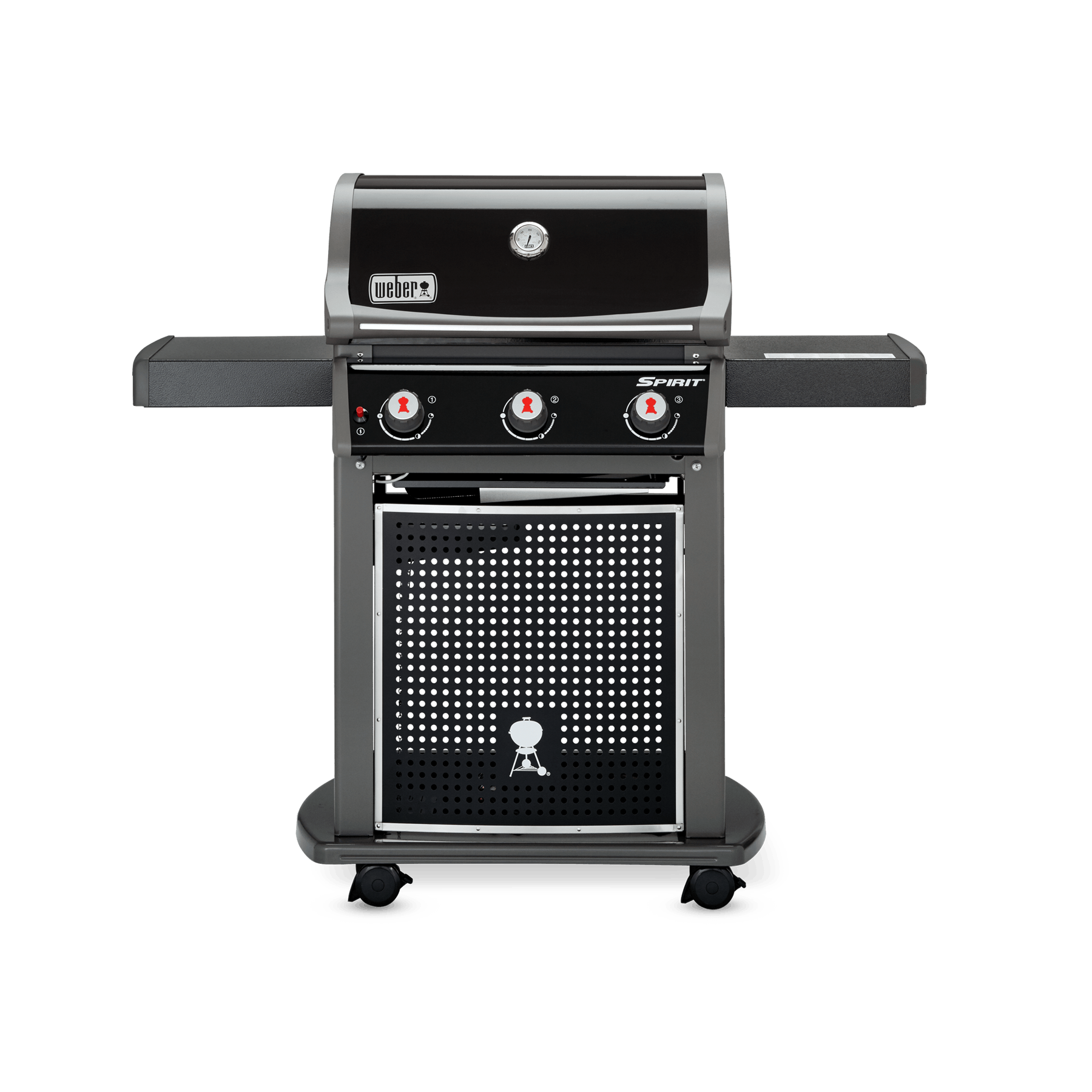 Spirit Classic E-310 Gas Barbecue