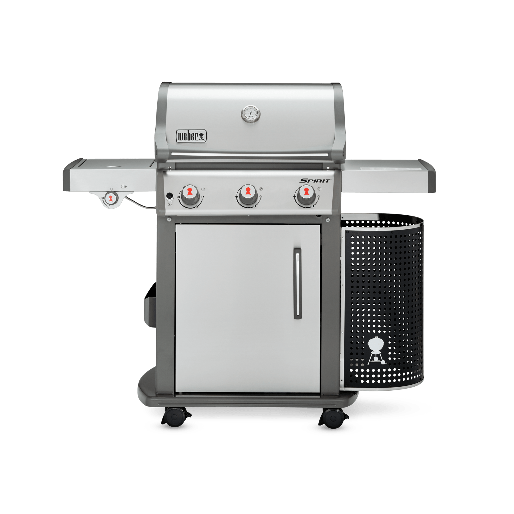 Spirit Premium S-320 GBS Gasbarbecue