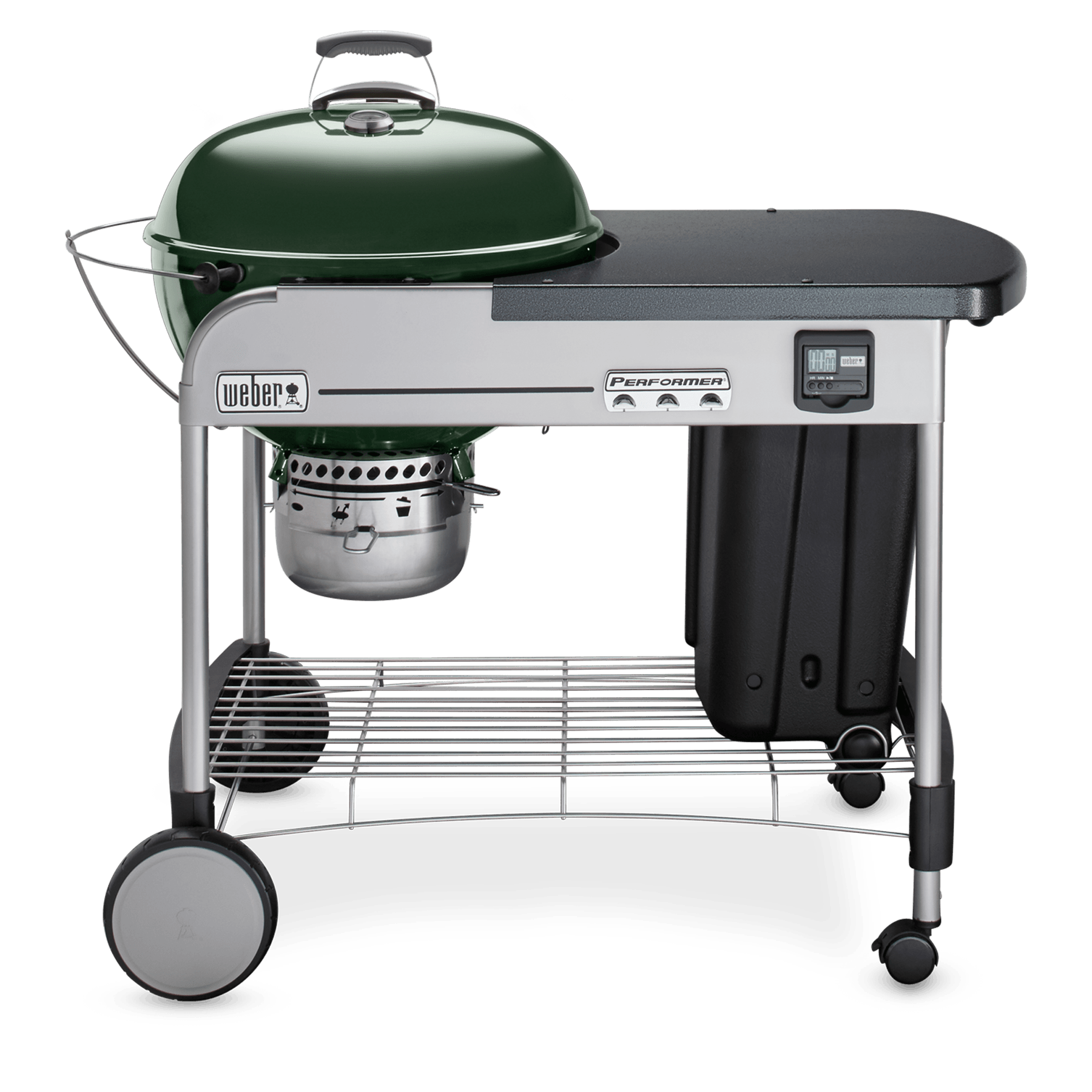 """Performer Premium Charcoal Grill 22"""""""
