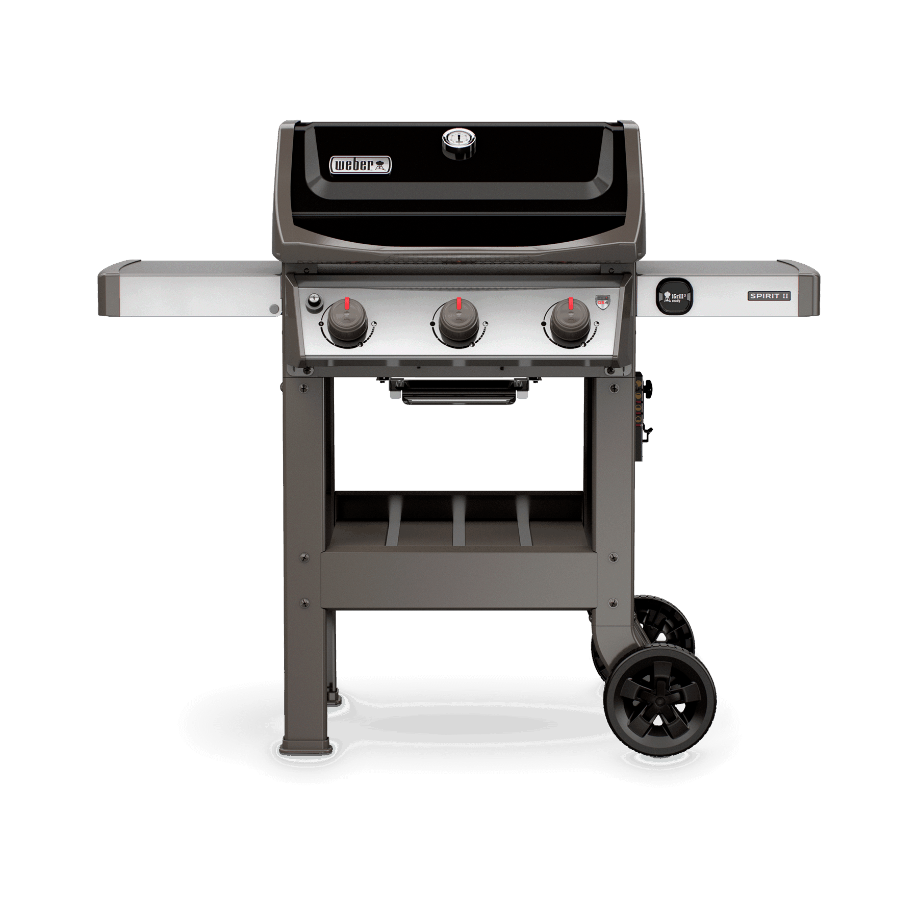 Outdoor Propane Natural Gas Grills Weber Grills