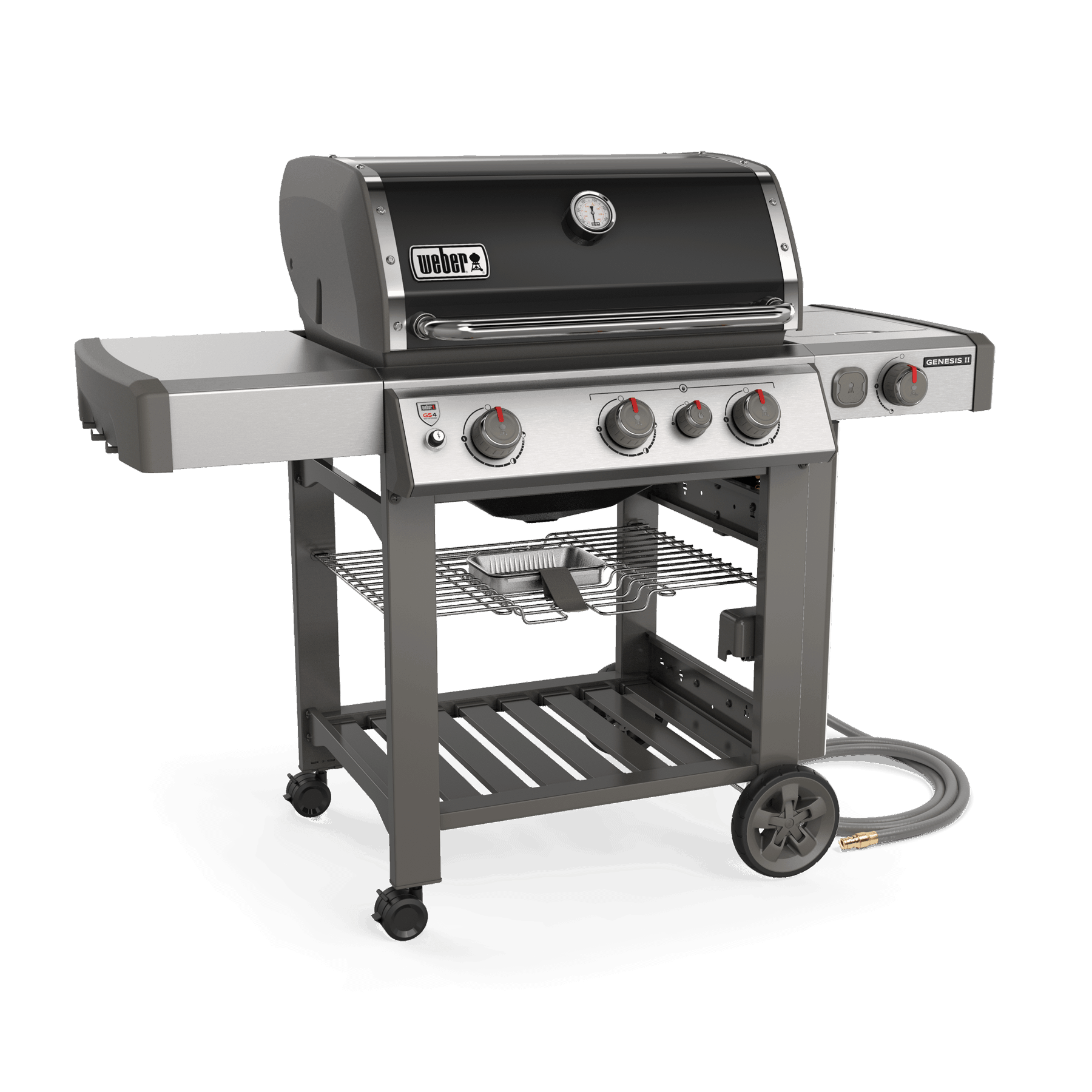Genesis® II E-330 Gas Grill (Natural Gas)