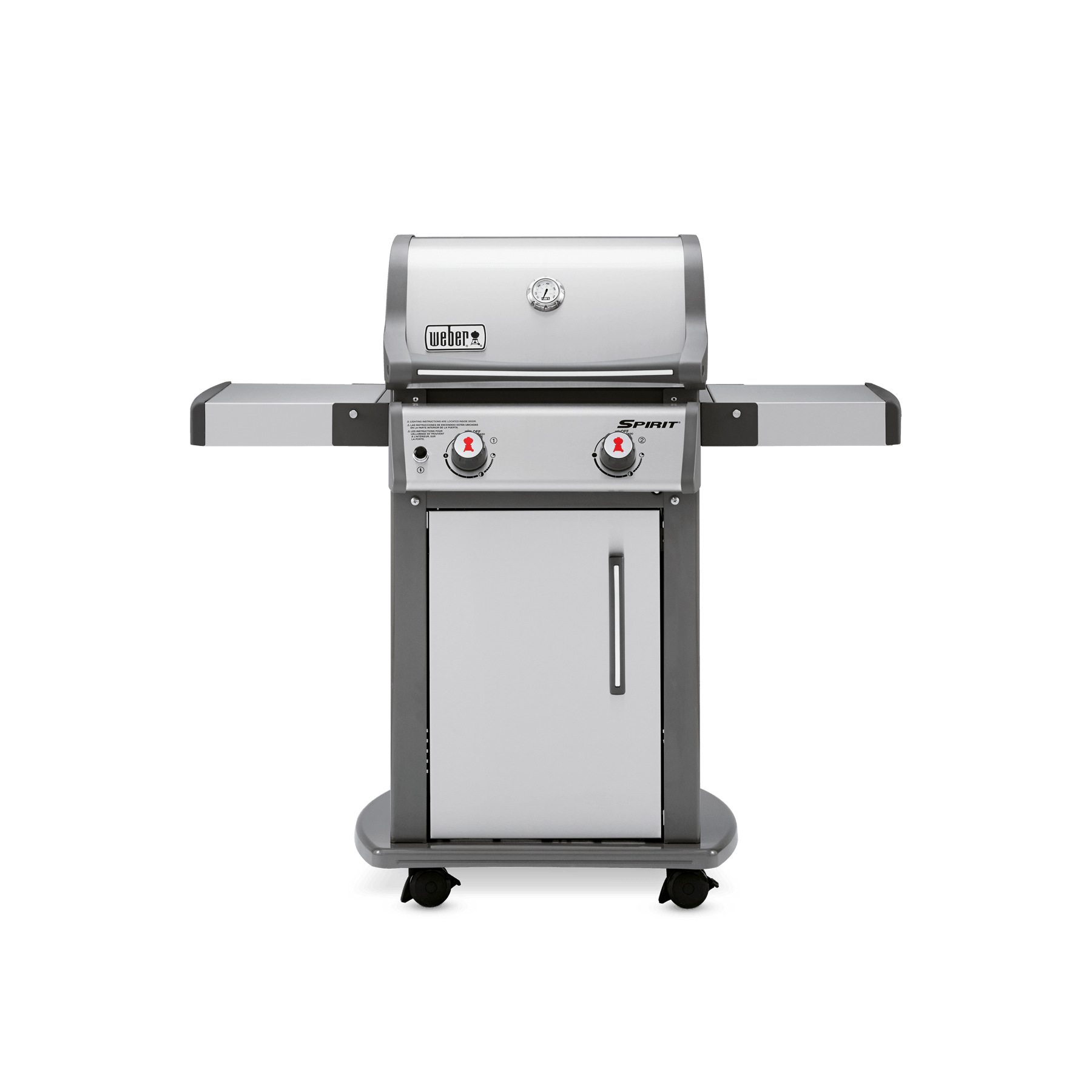 Spirit S-210 GBS Gas Grill