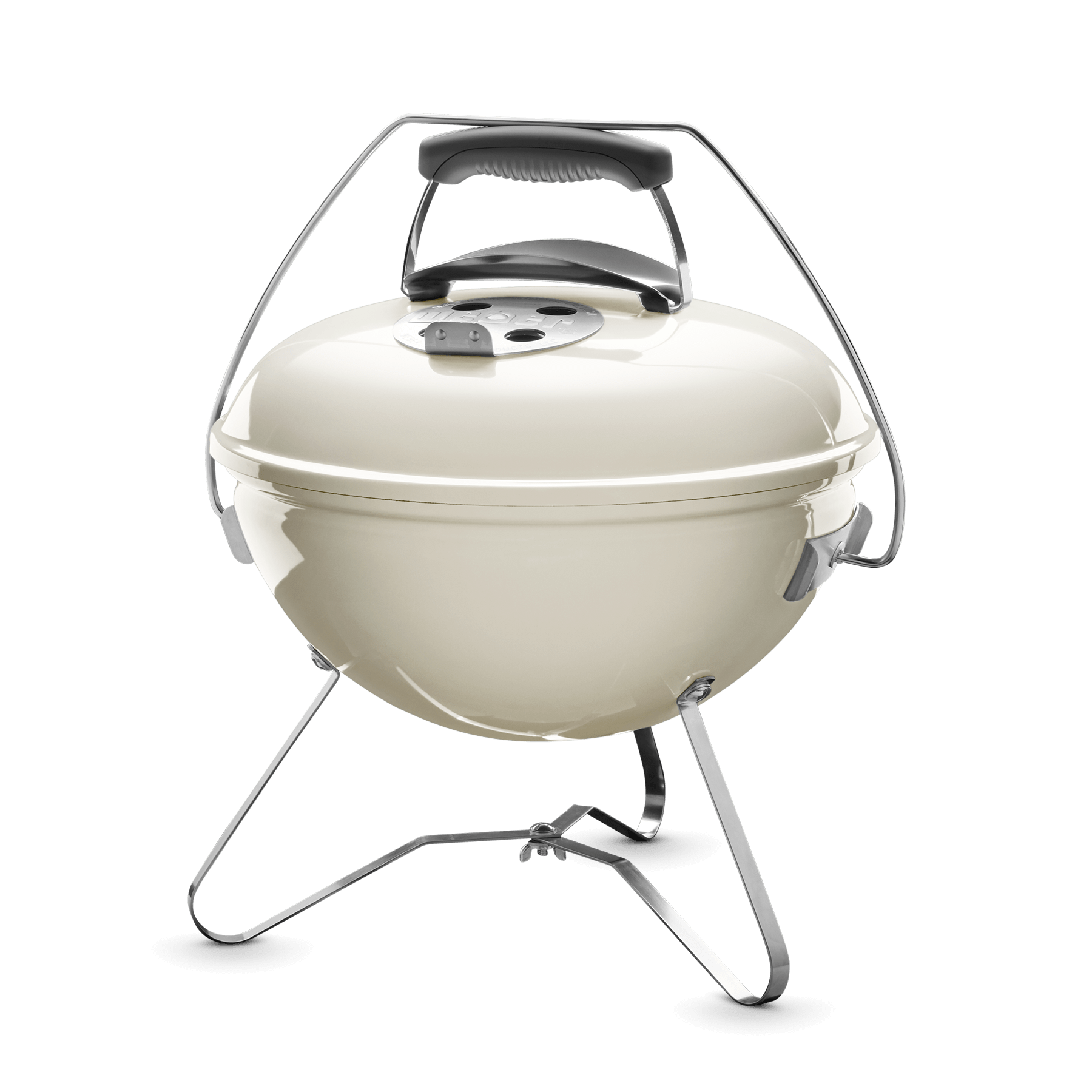 Smokey Joe® Premium – Holzkohlegrill Ø 37 cm