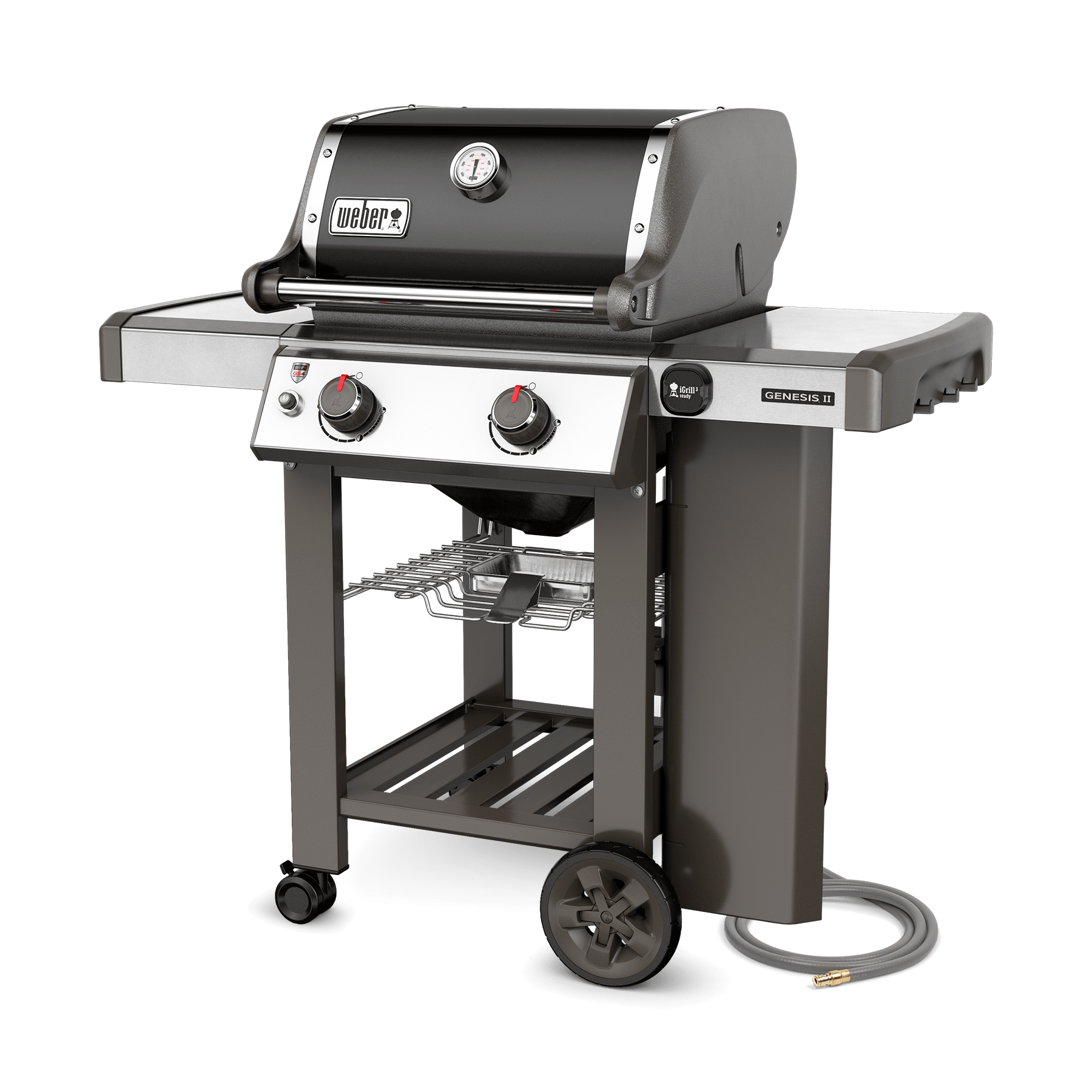 Genesis® II E-210 Gas Grill (Natural Gas)