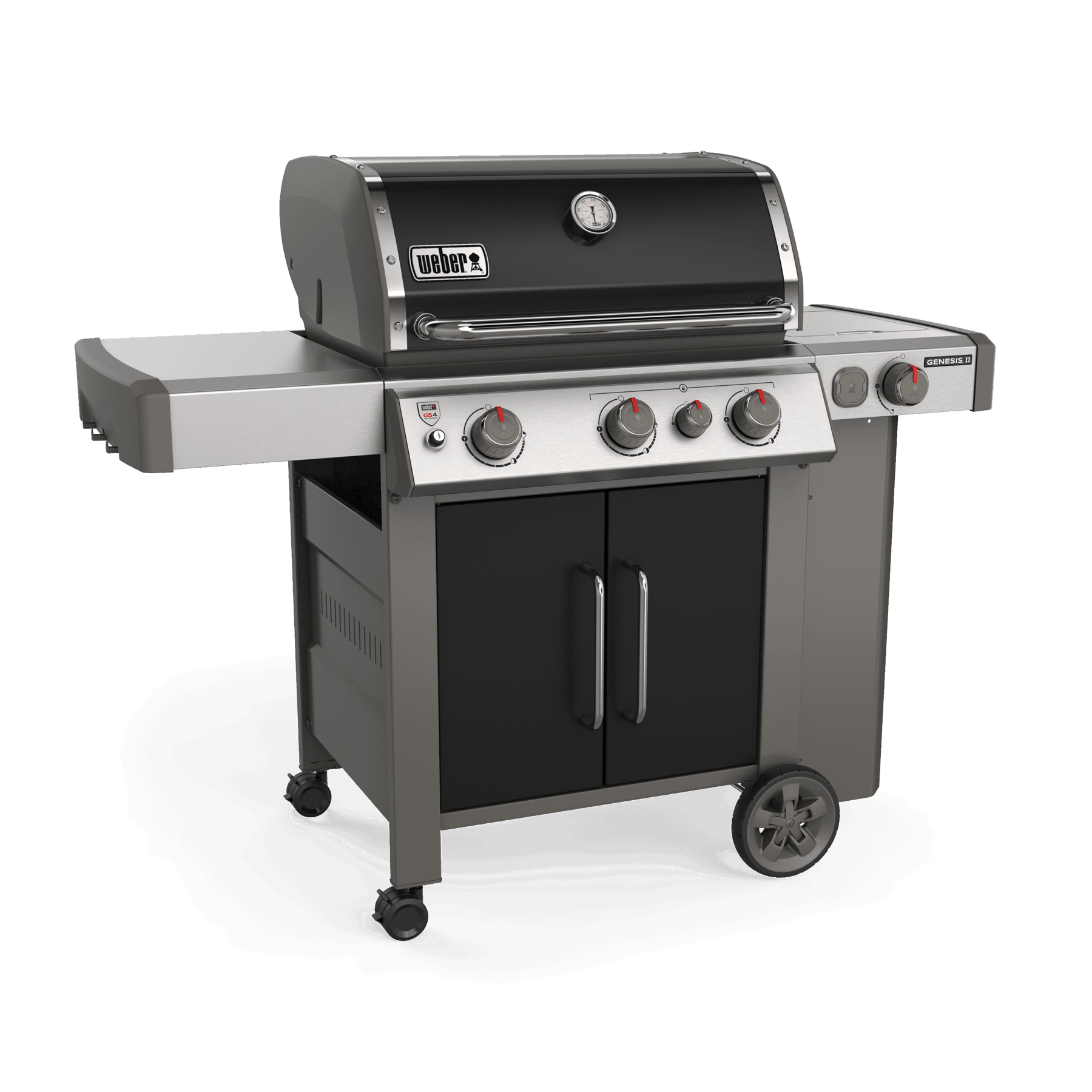 Genesis® II EP-335 GBS gasbarbecue