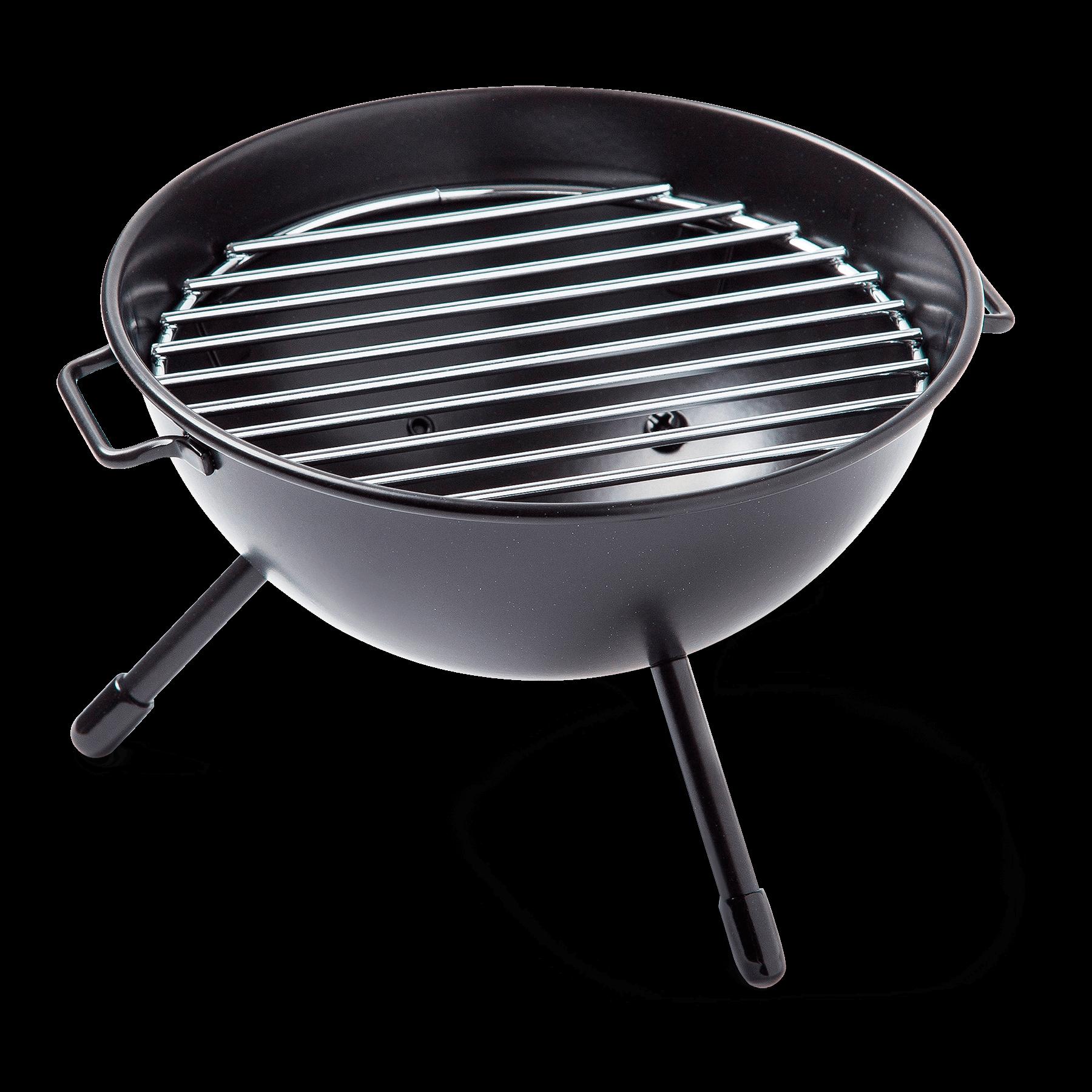 Miniature grill