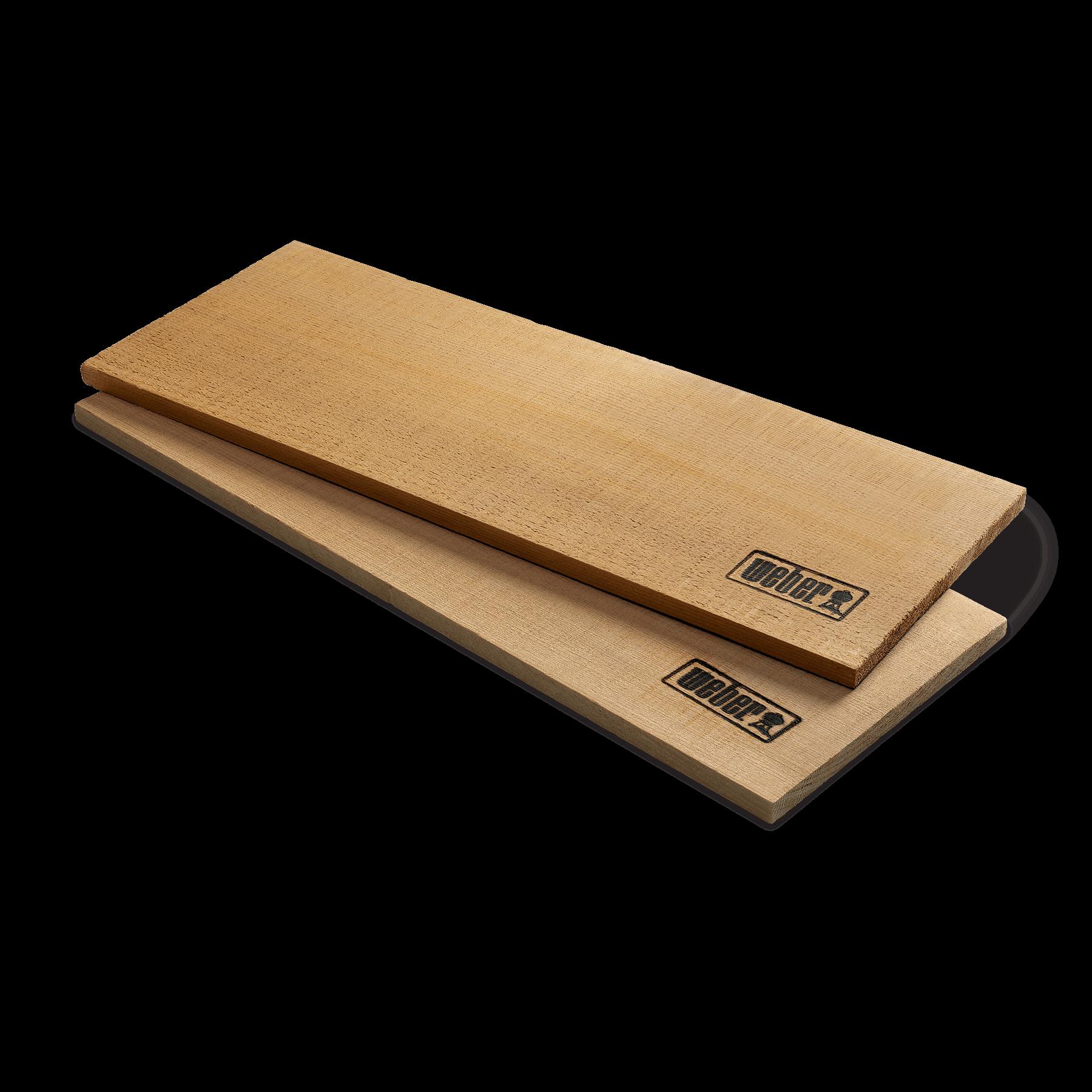 Firespice Cedar Planks