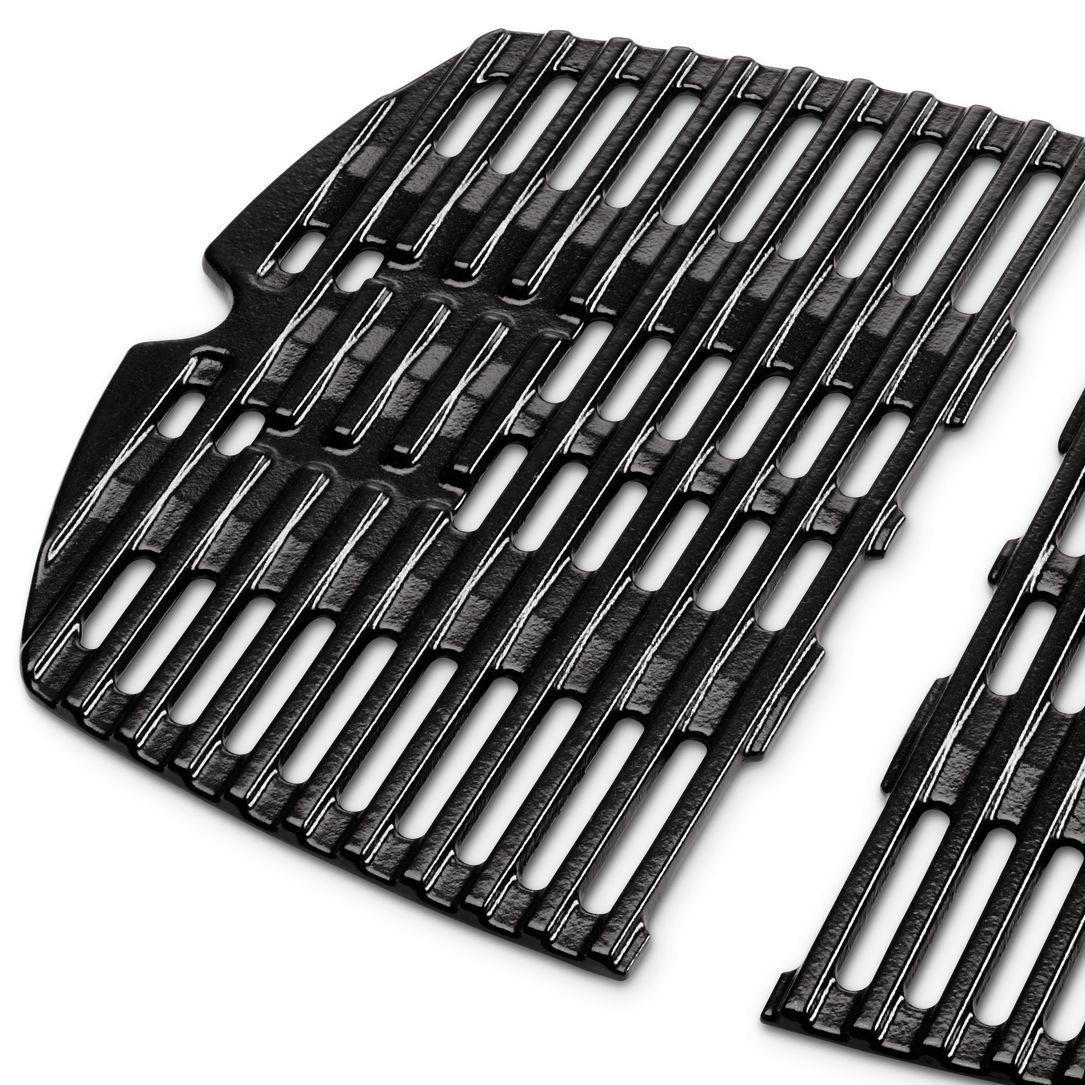grillrost f r weber q100 1000 series de. Black Bedroom Furniture Sets. Home Design Ideas