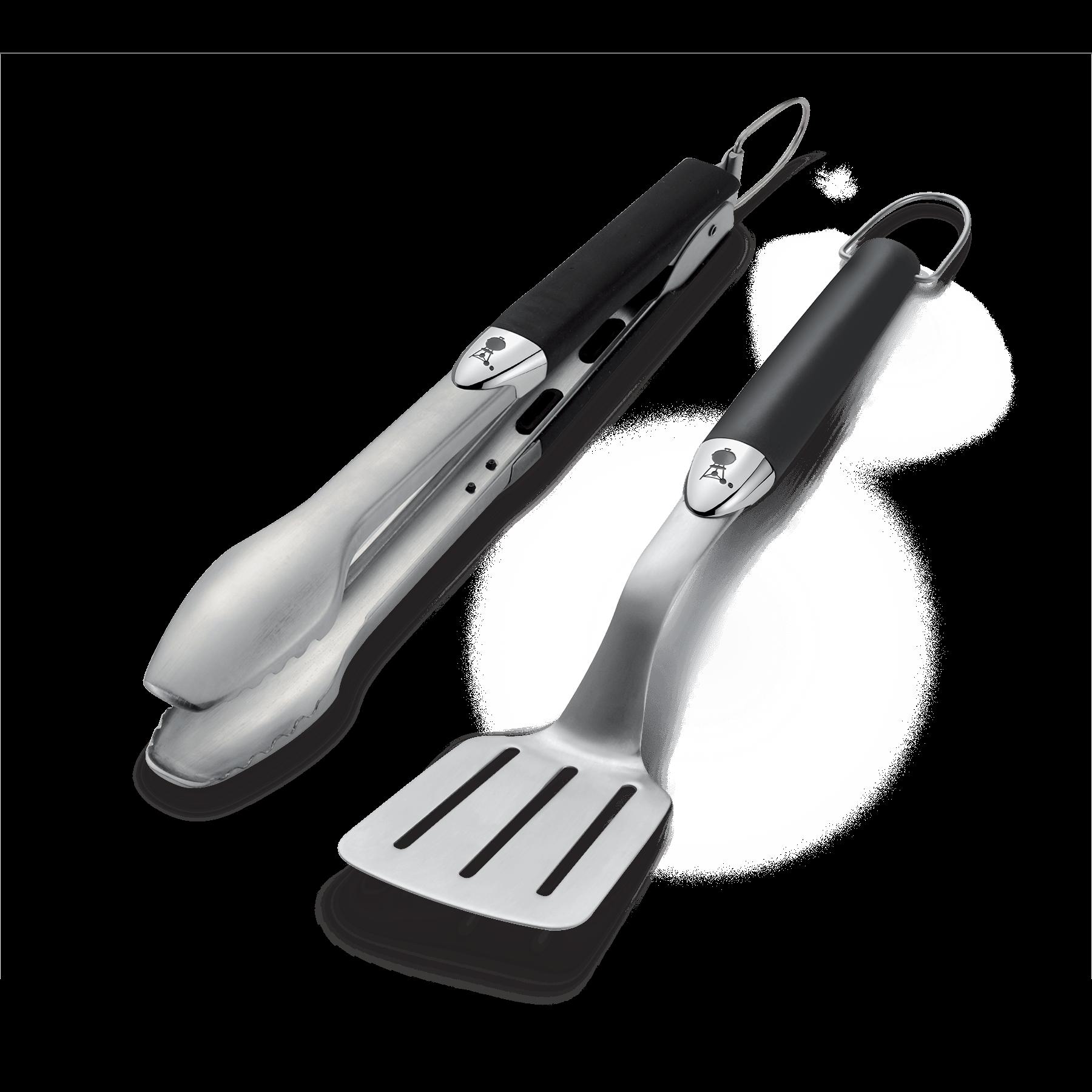 Weber Premium Tool set 2 accessoires