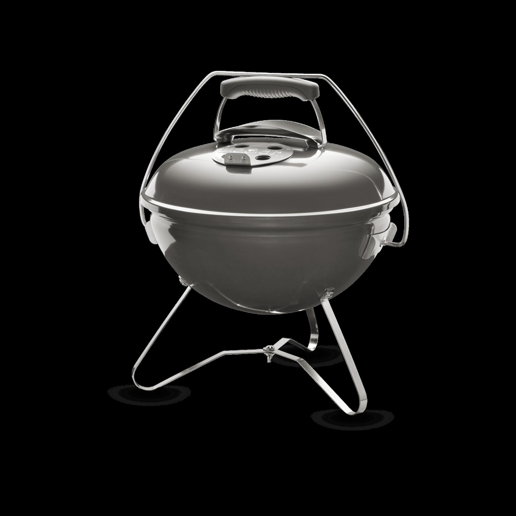 smokey joe® premium – holzkohlegrill Ø 37 cm | smokey joe® serie