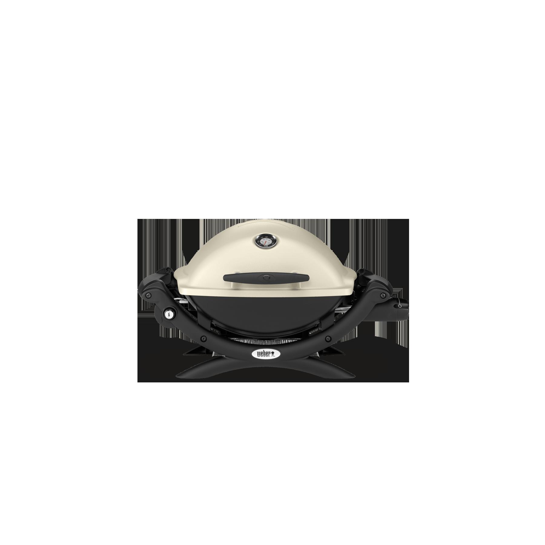 WEBER Q 1200 燃气烤炉