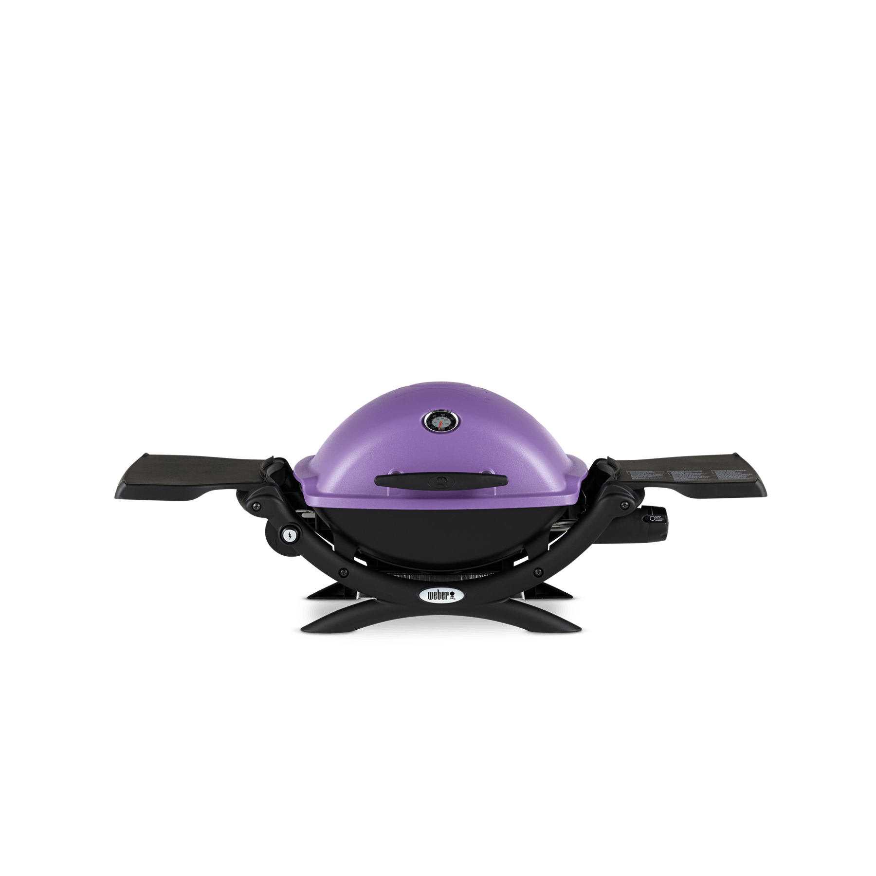 Weber® Q 1200 Gas Barbecue