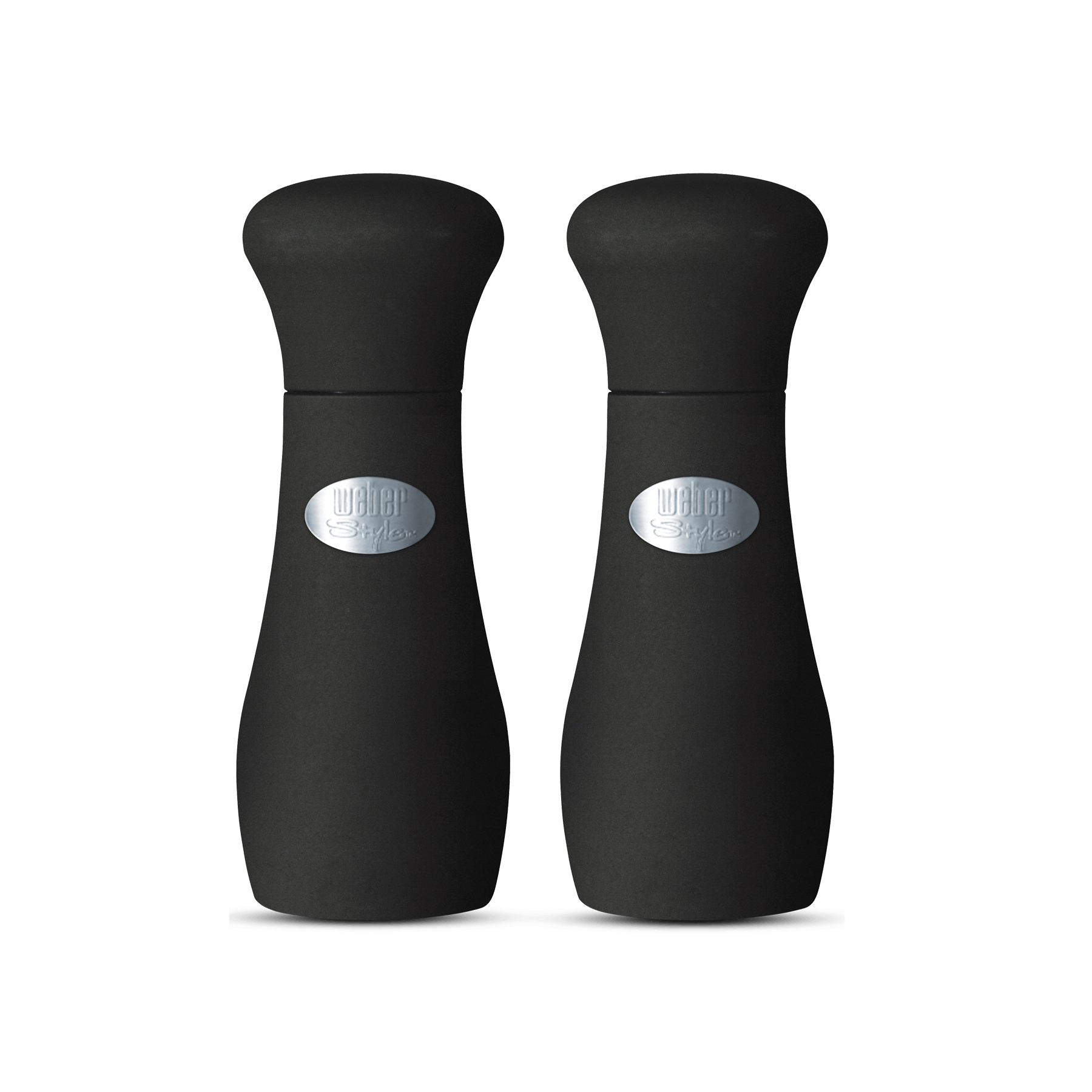 Premium Salt and Pepper Shaker Set