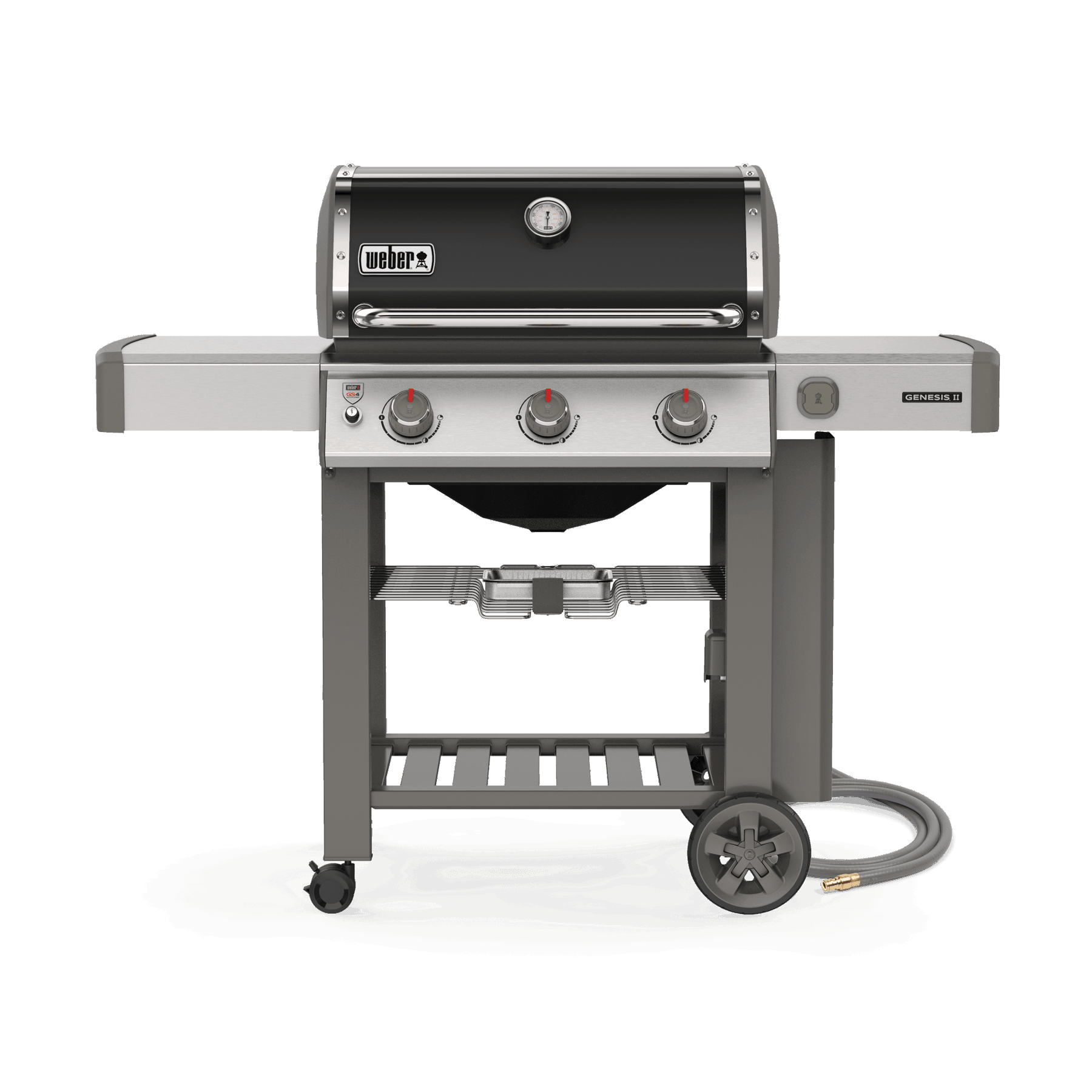 Genesis® II E-310 Gas Grill (Natural Gas)