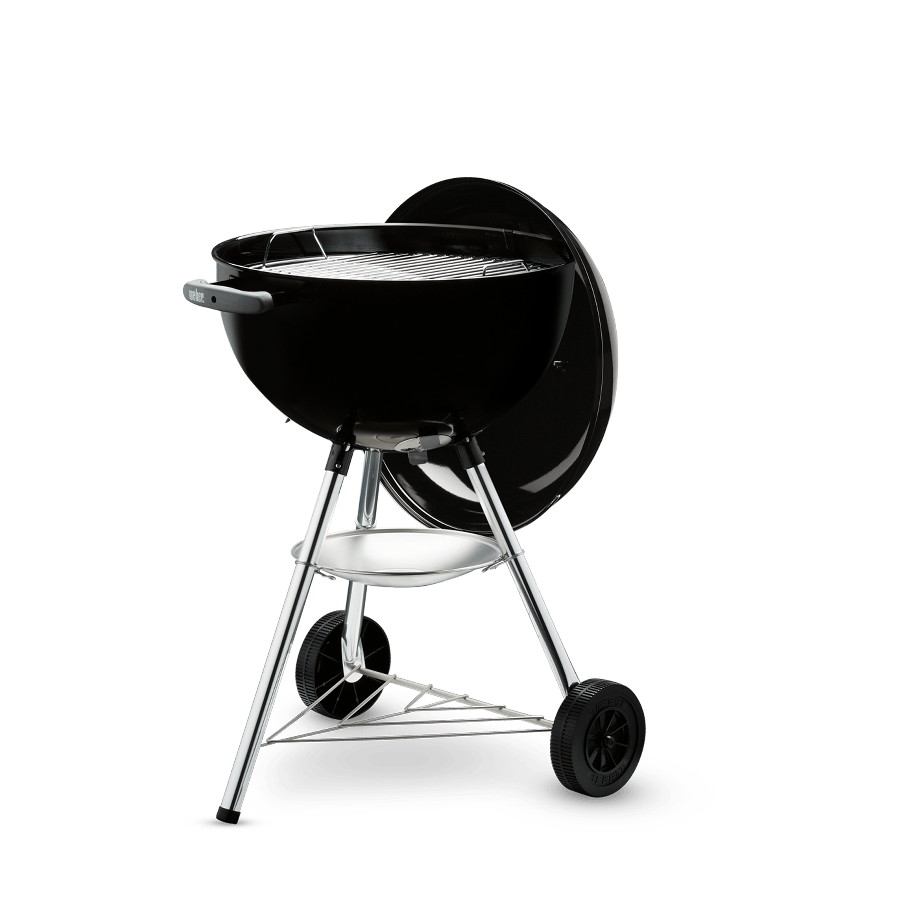 Bar-B-Kettle Kullgrill 47 cm