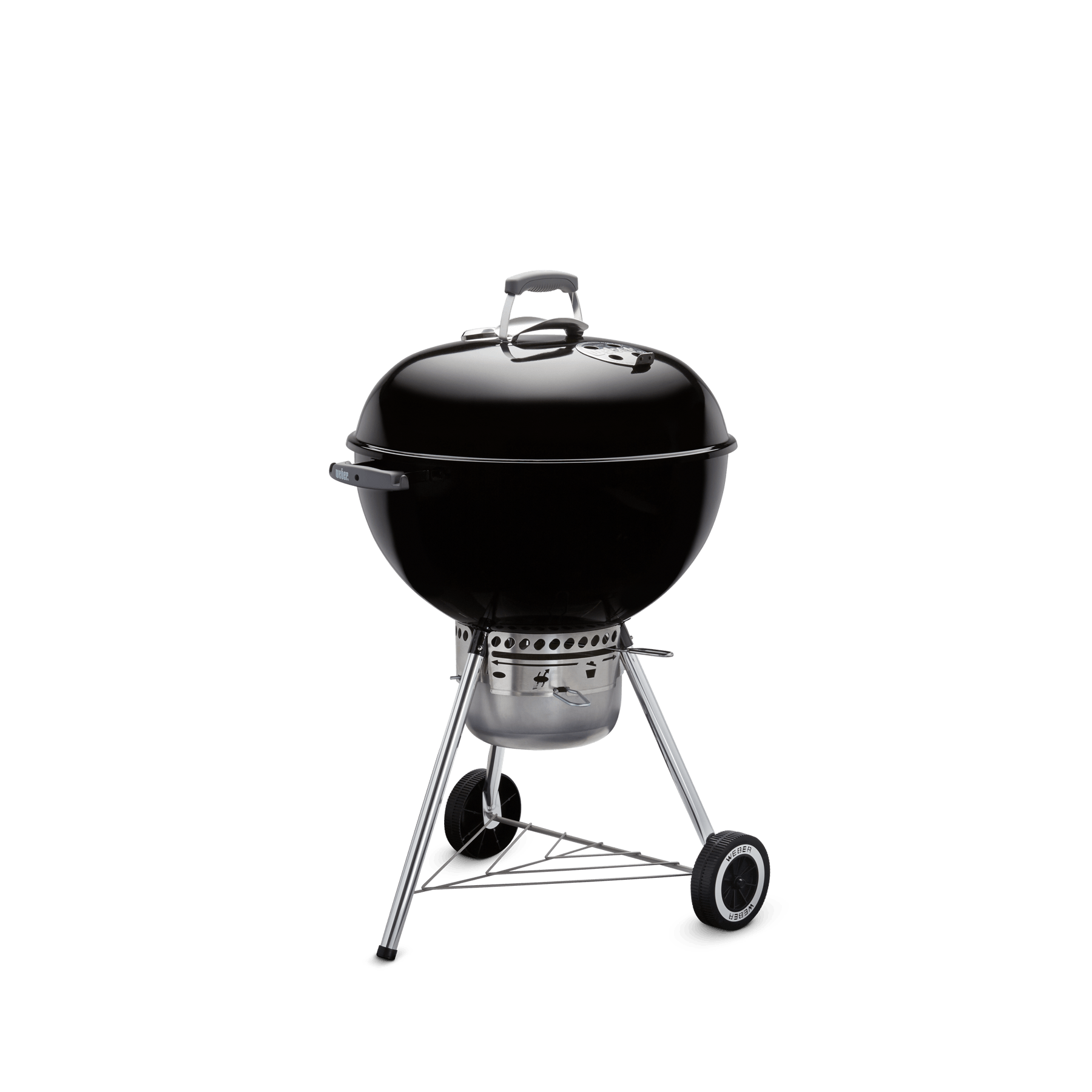 Barbecue a carbone Original Kettle Premium 57 cm