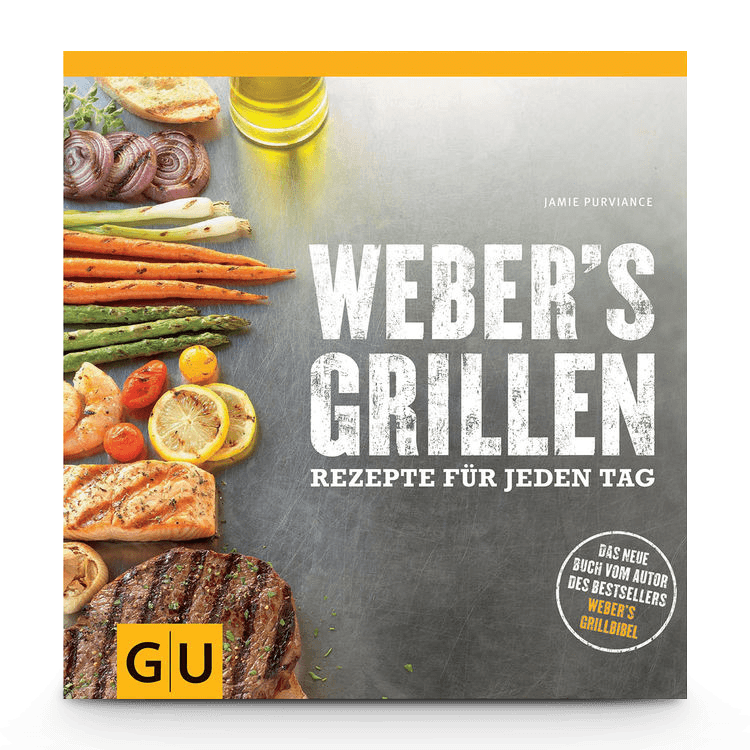 Weber's Grillen