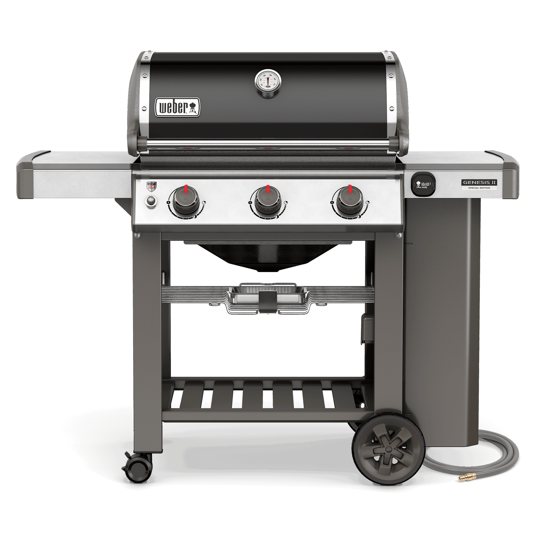 Genesis® II SE-310 Gas Grill (Natural Gas)