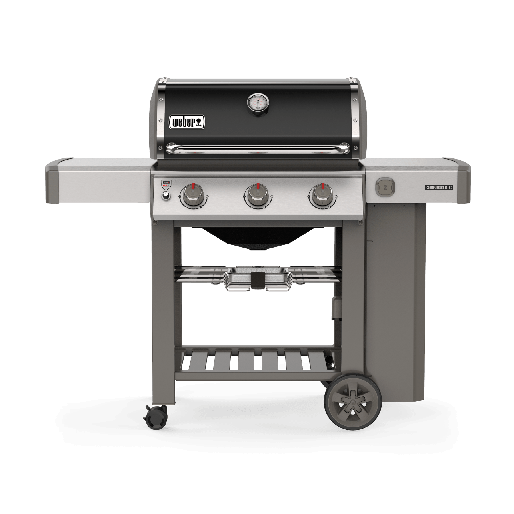 Barbecue a gas Genesis® II E-310 GBS