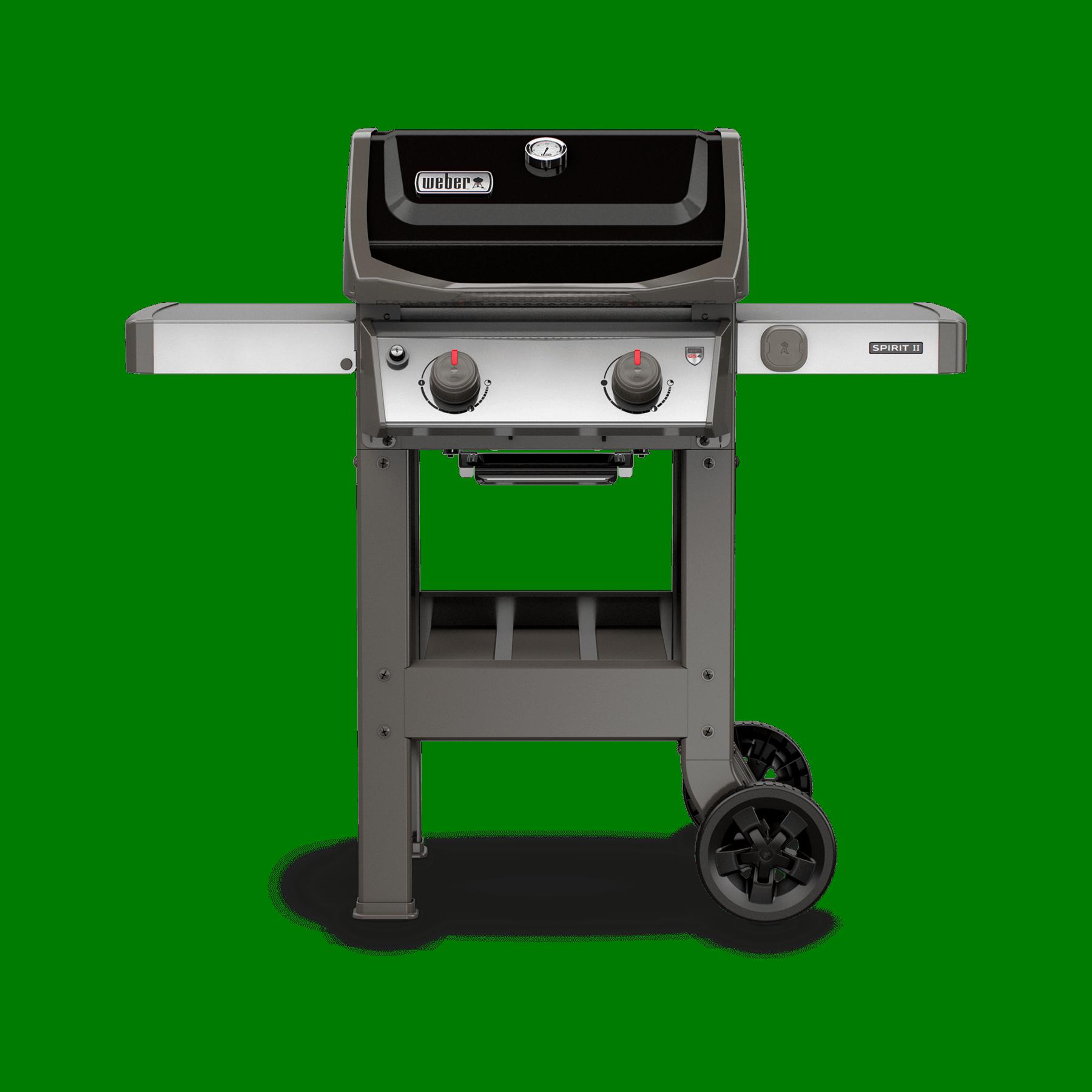 Barbecue à gaz SpiritII E-210 GBS