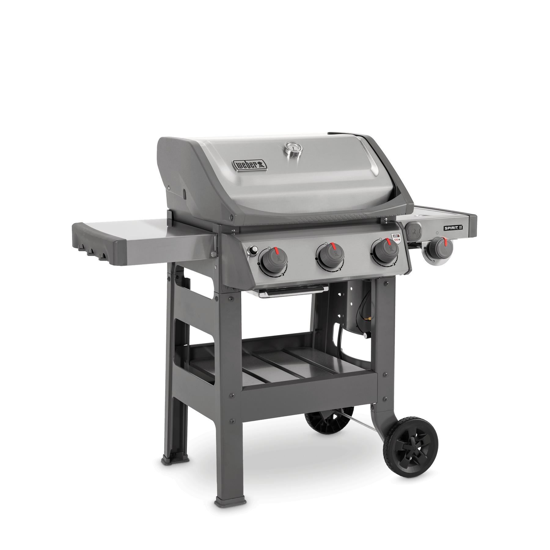 Spirit II S-320 GBS Gas Barbecue