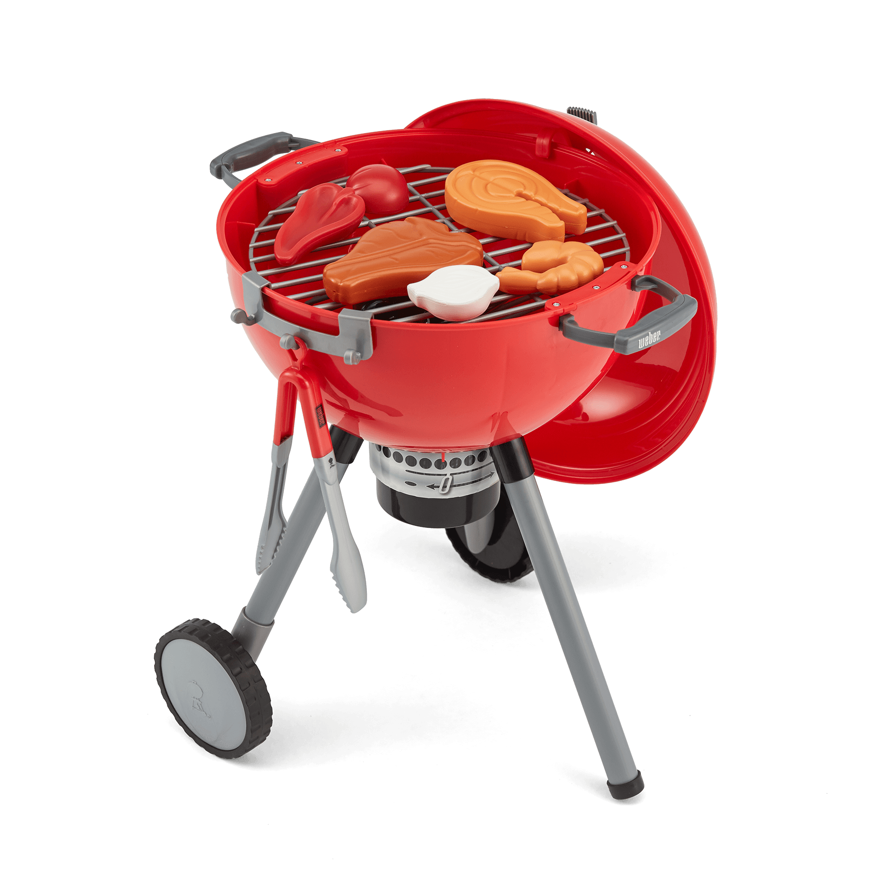 Weber® Original Kettle Barbecue Toy (Red)