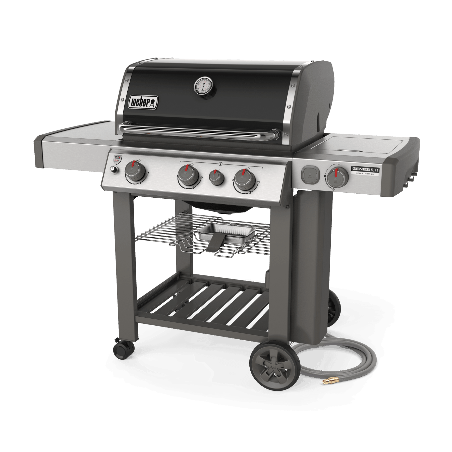 Genesis® II CE-330 Gas Grill (Natural Gas)