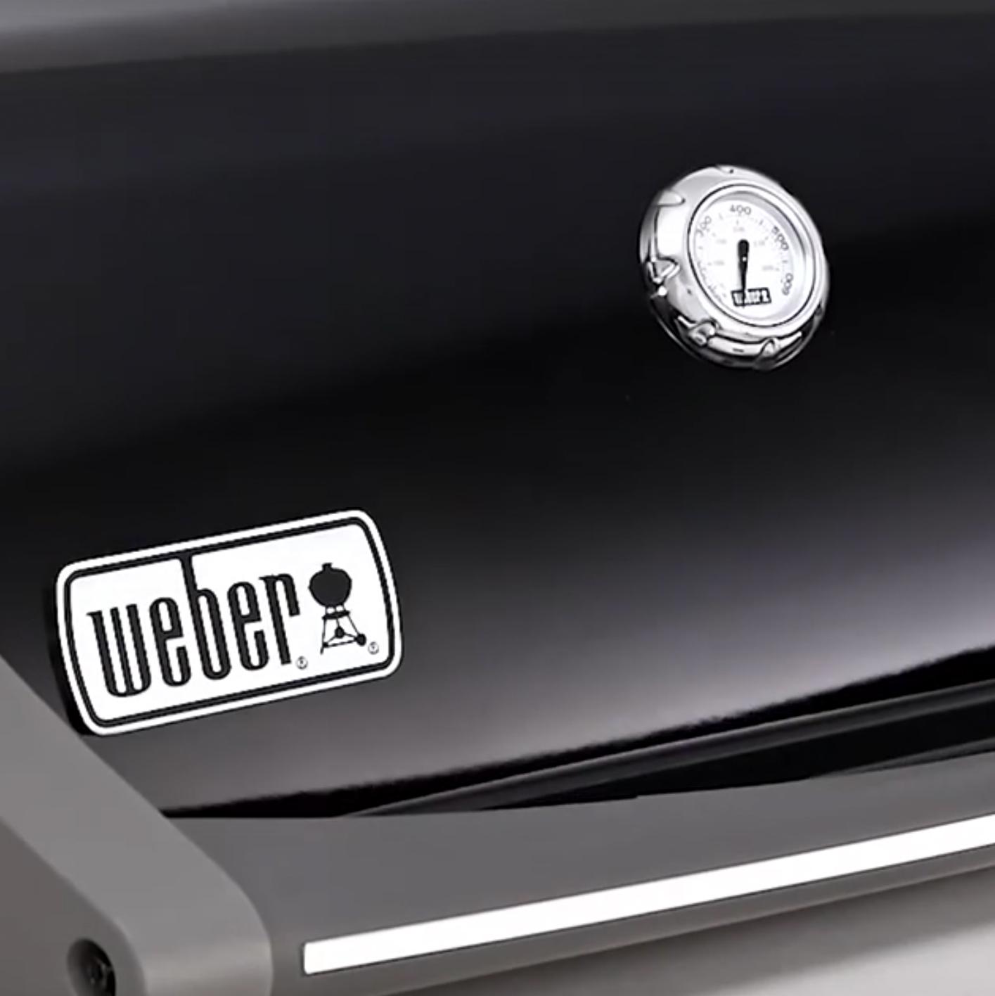 spirit e 320 original gbs grill black weber grill original. Black Bedroom Furniture Sets. Home Design Ideas